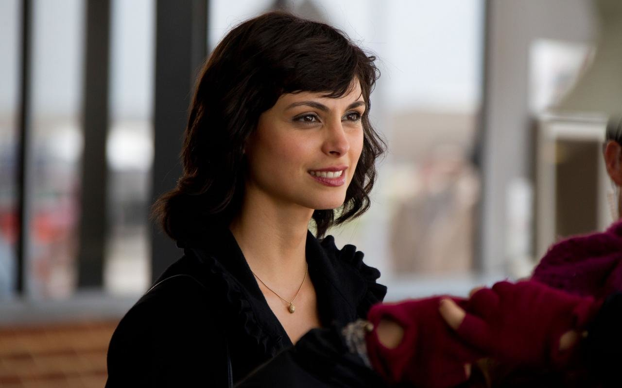 High resolution Morena Baccarin hd 1280x800 wallpaper ID:48530 for PC