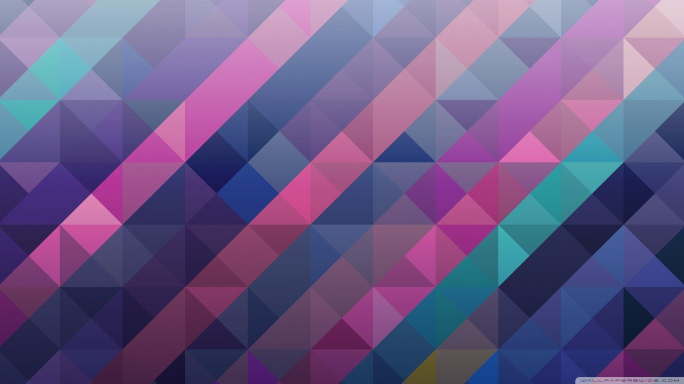 Best Triangle wallpaper ID:269428 for High Resolution hd 1366x768 PC