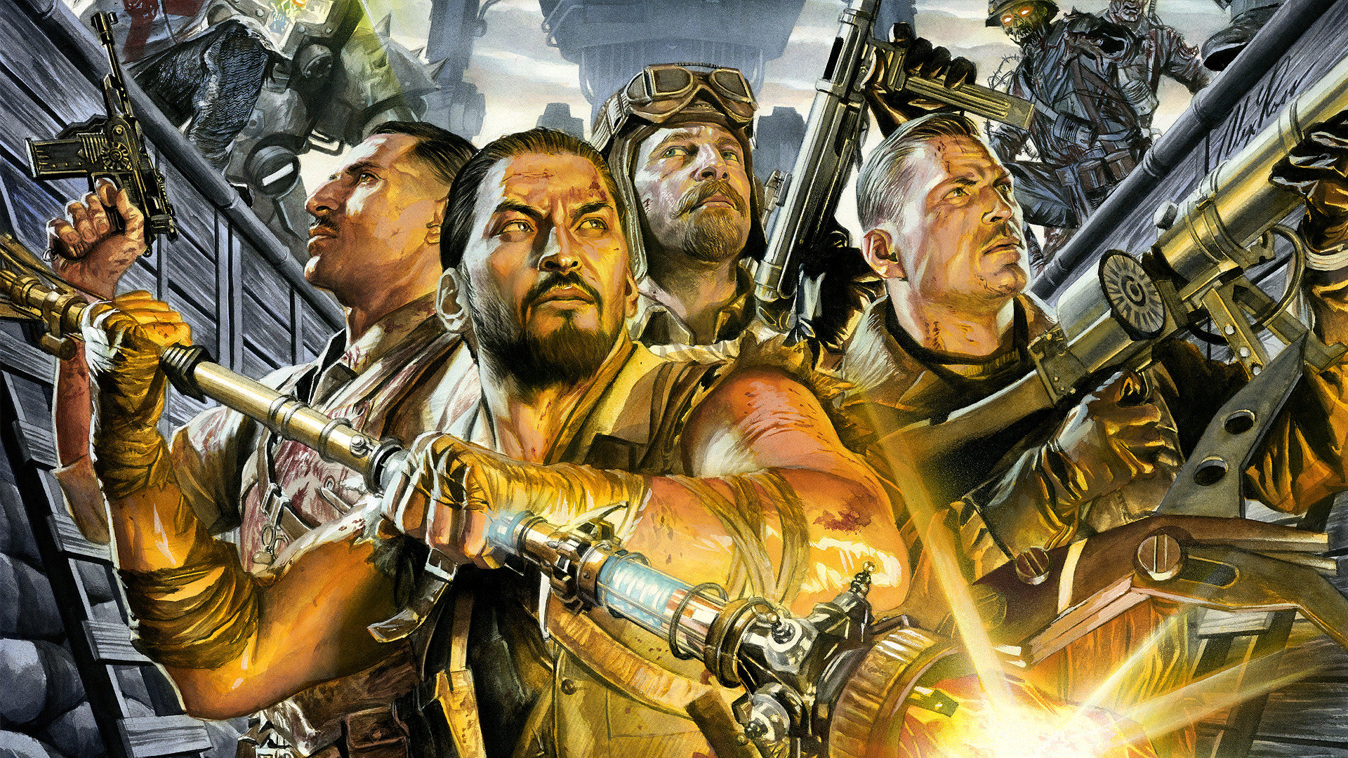 Free Download Call Of Duty Black Ops 2 Wallpaper Id 187665 Full