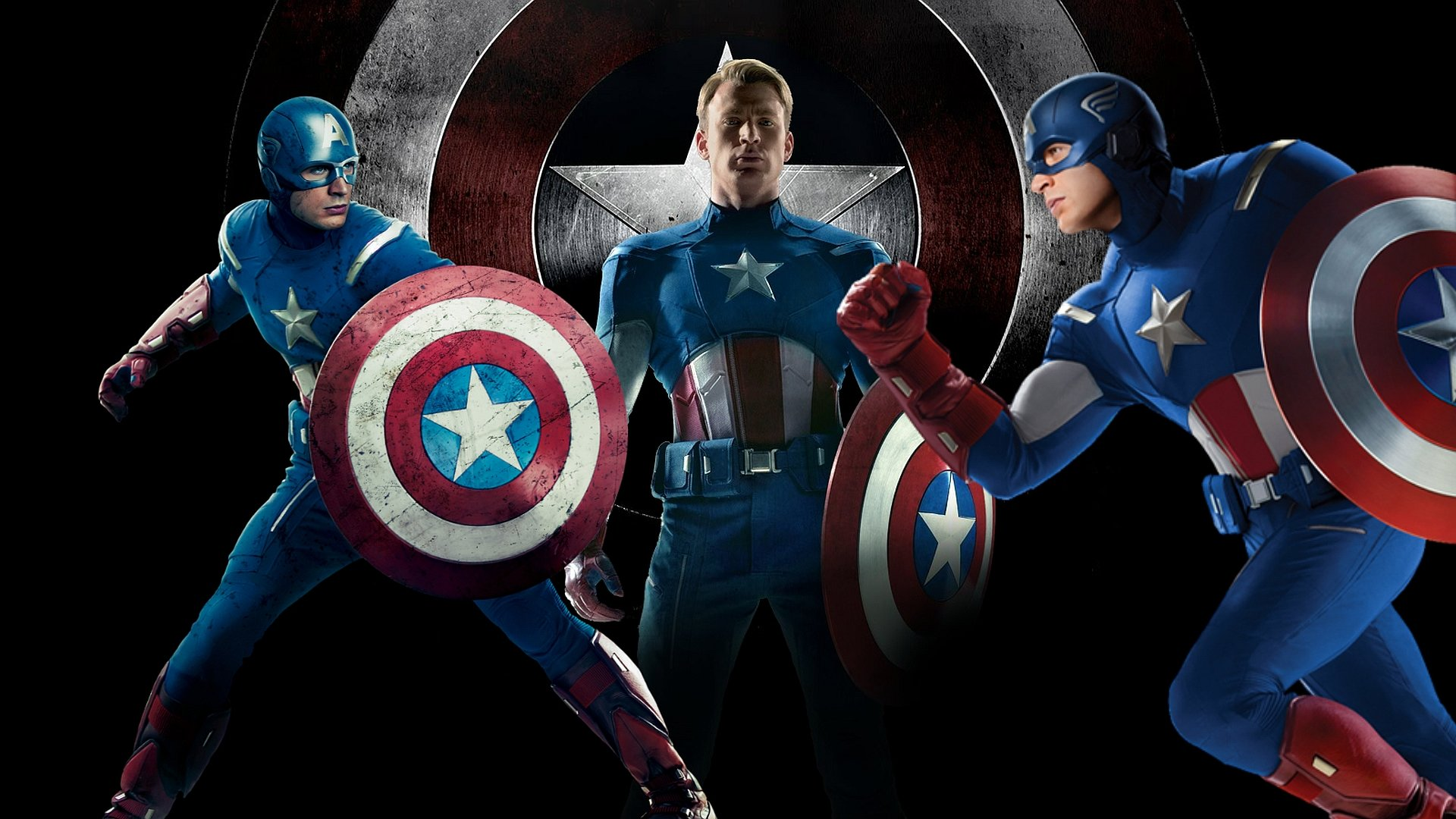 Best Captain America The First Avenger Wallpaper Id 497146 For High