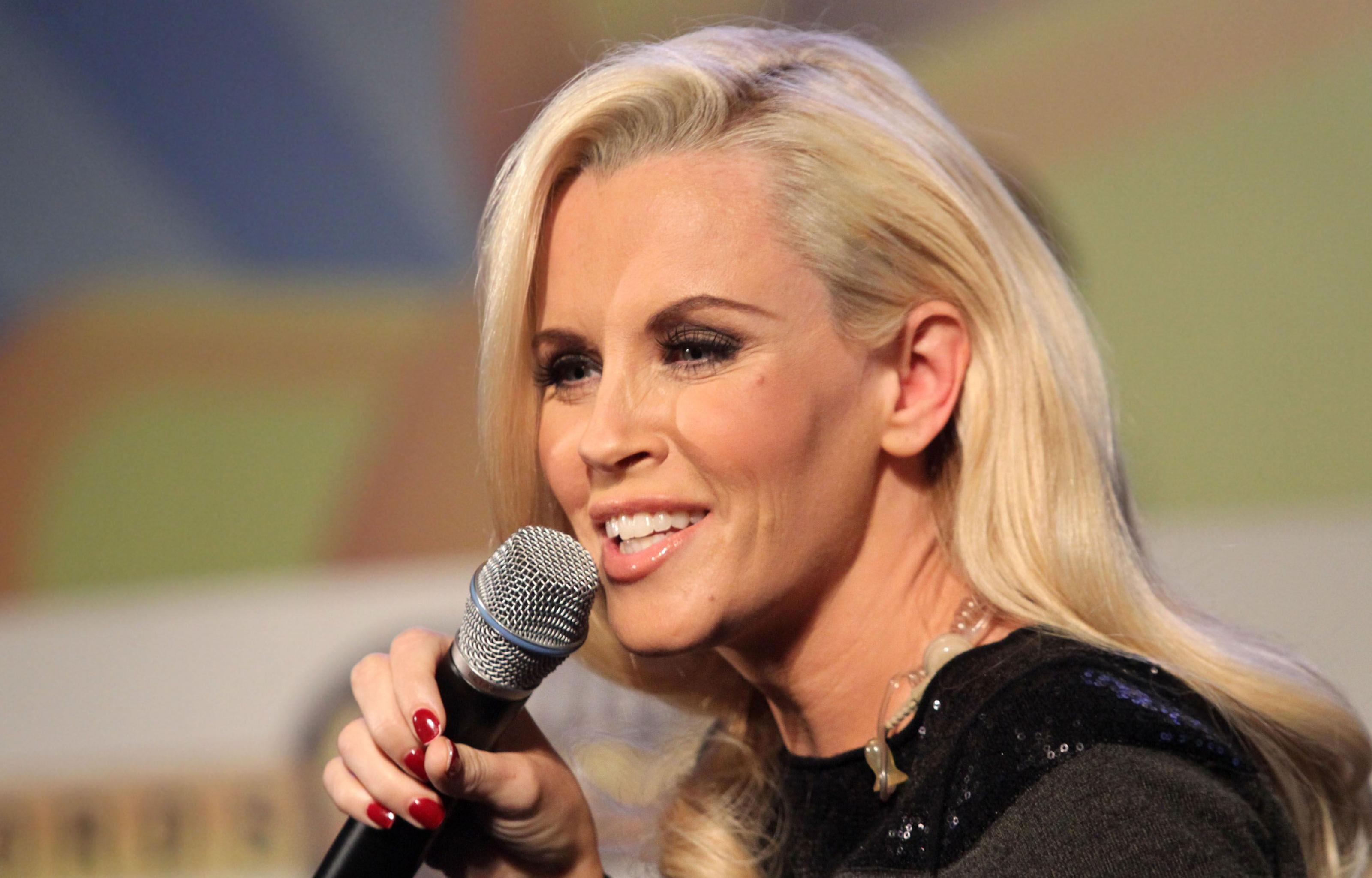 High resolution Jenny Mccarthy hd 3200x2048 background ID:40476 for PC