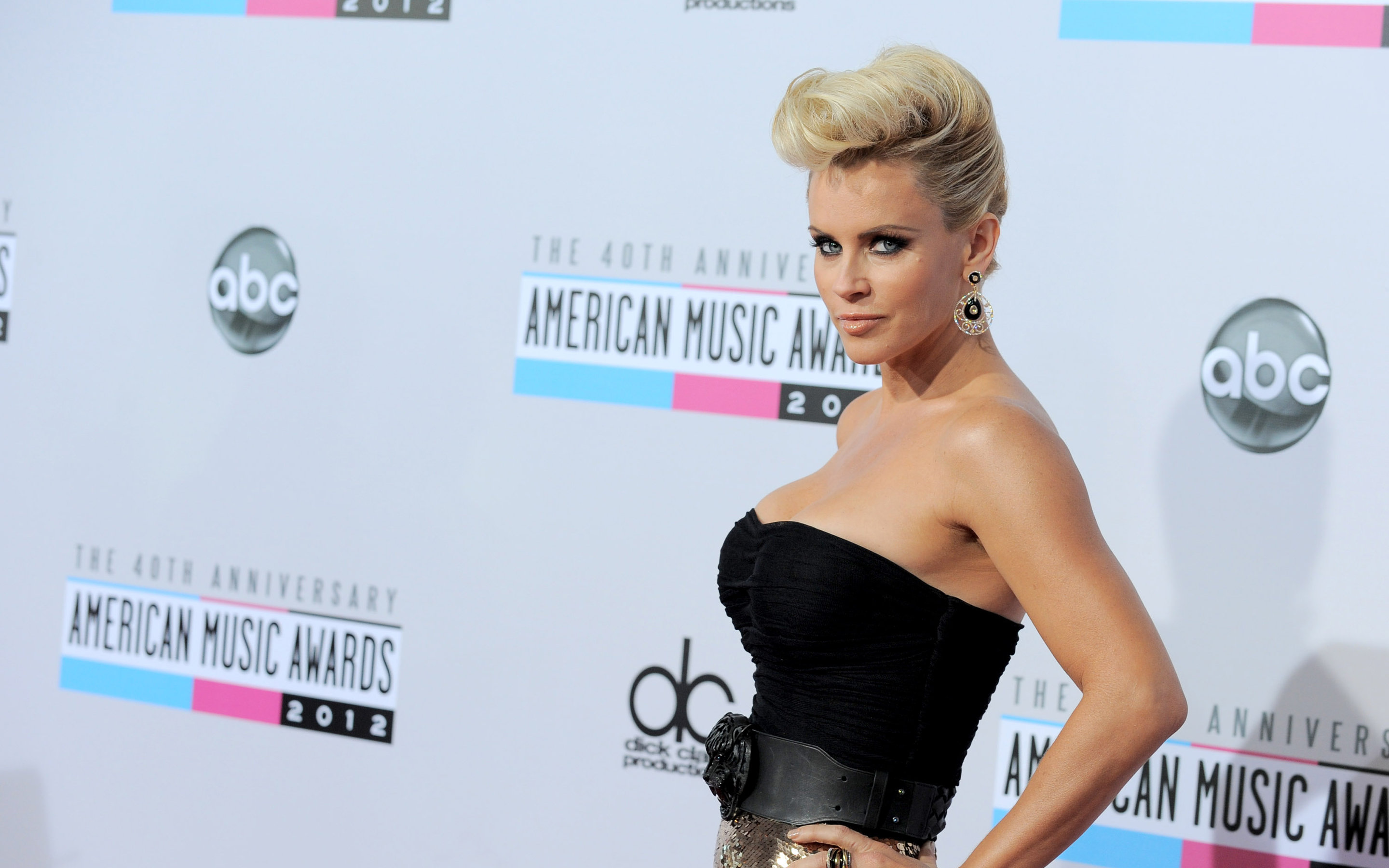 High resolution Jenny Mccarthy hd 2880x1800 wallpaper ID:40478 for computer