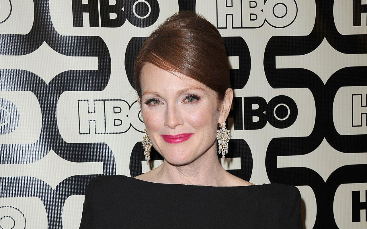 High resolution Julianne Moore hd 1280x800 wallpaper ID:100751 for computer