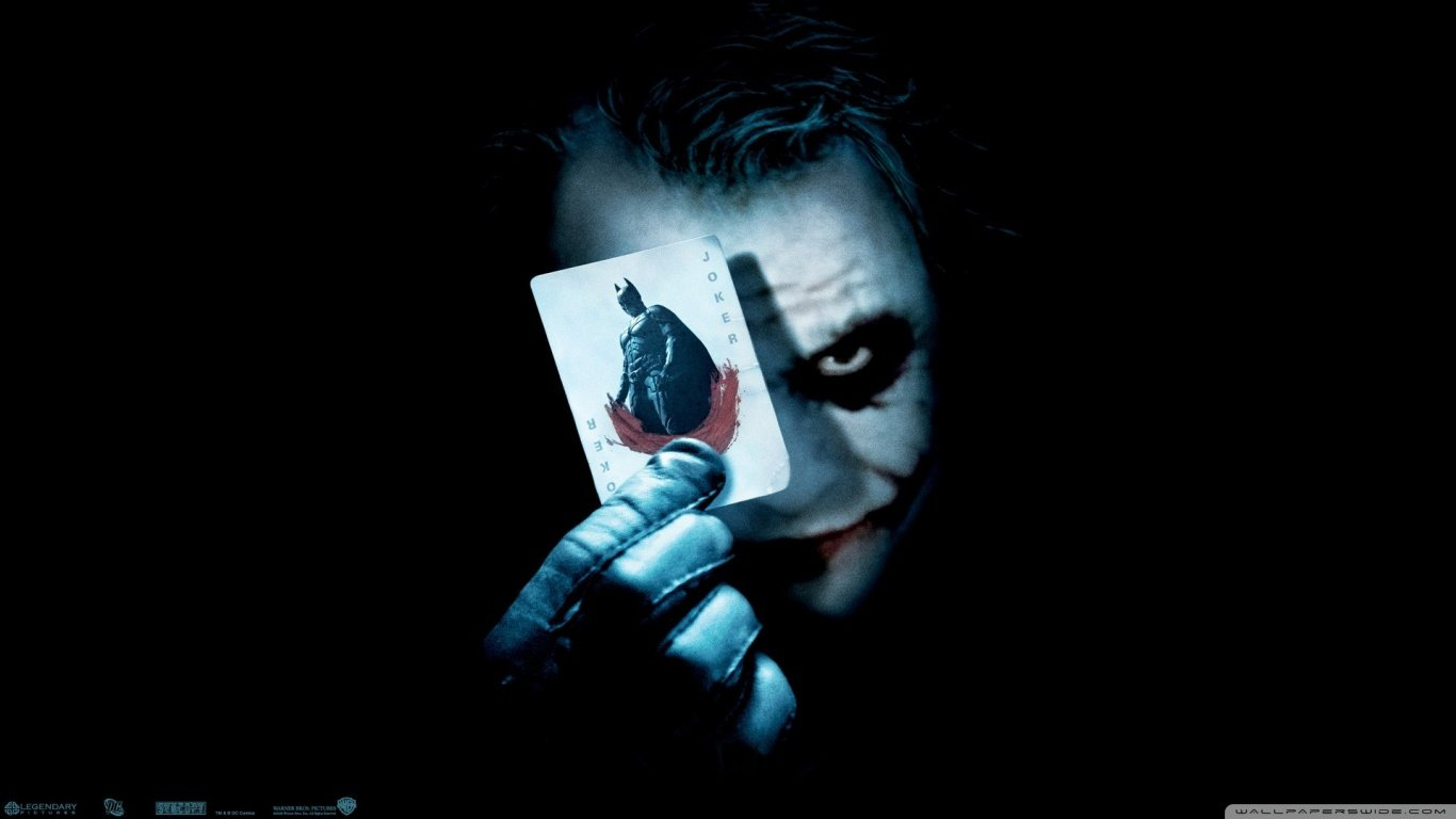 Free Download The Dark Knight Wallpaper Id 291877 Laptop For Computer