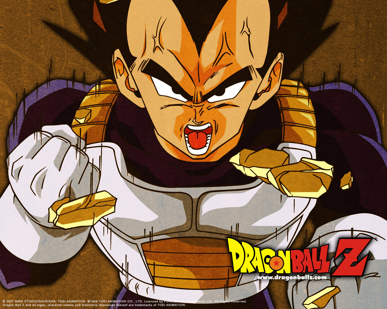 Free Download Vegeta Dragon Ball Wallpaper Id 462354 Hd 1280x1024