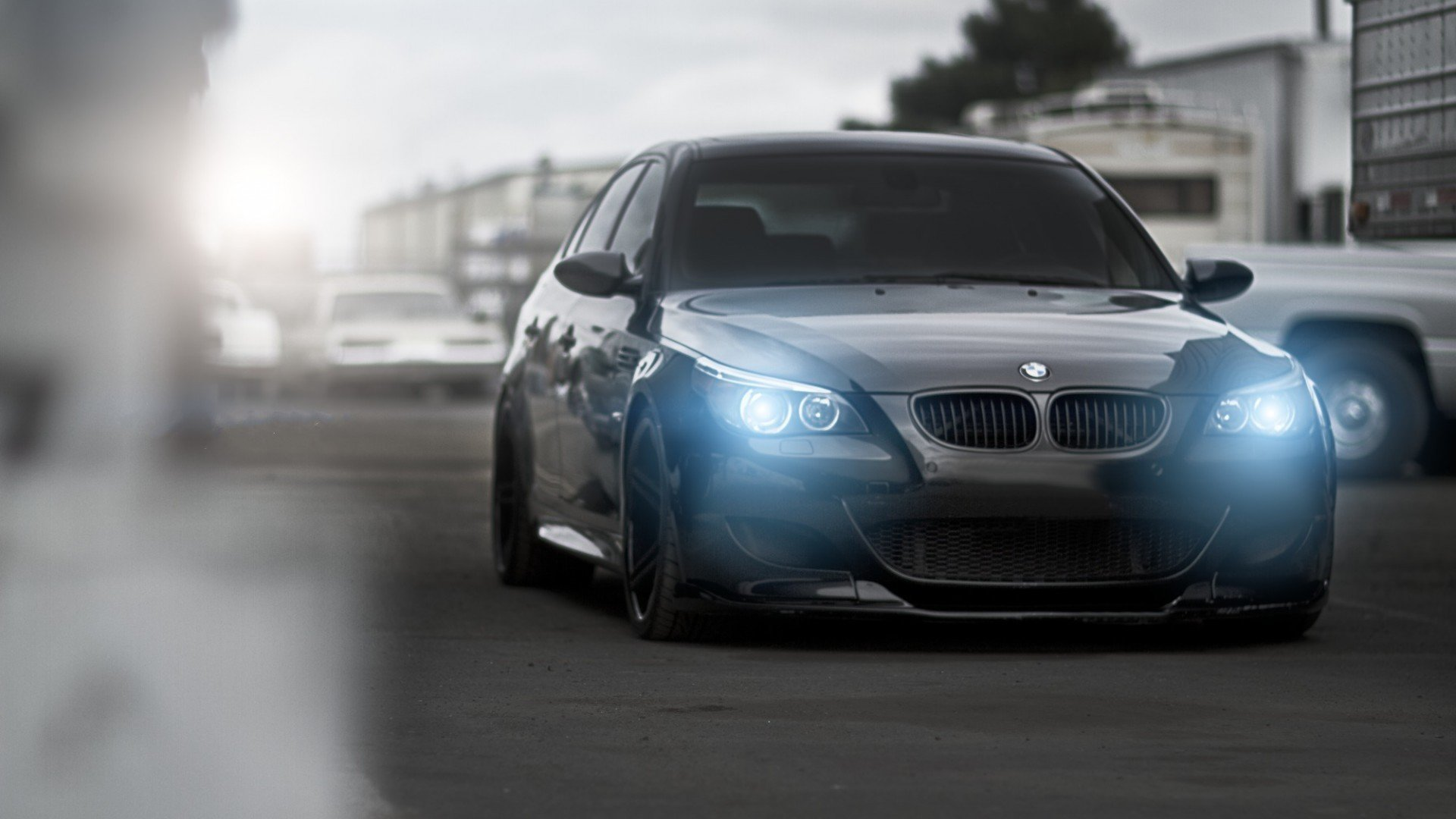 Best BMW background ID:216137 for High Resolution full hd 1080p desktop