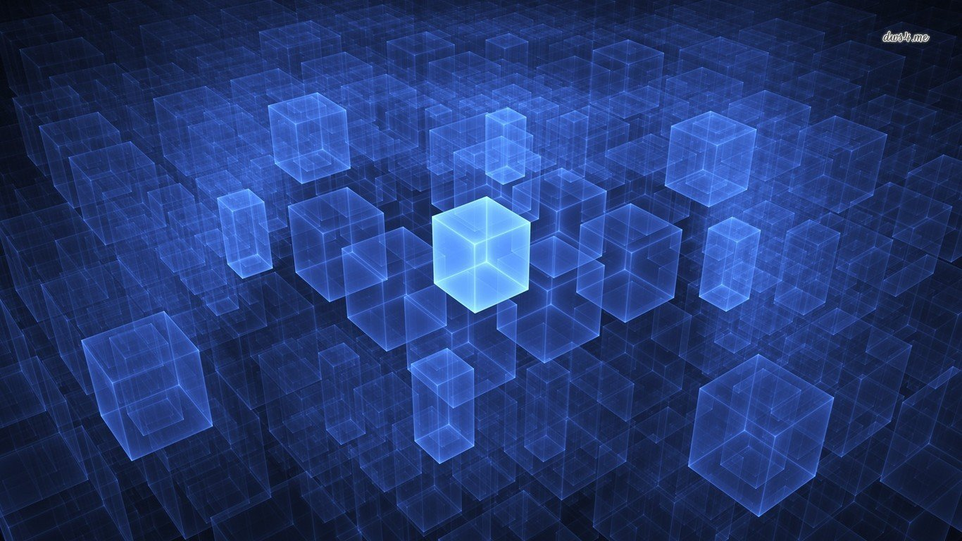 High resolution Cube 1366x768 laptop background ID:71613 for desktop