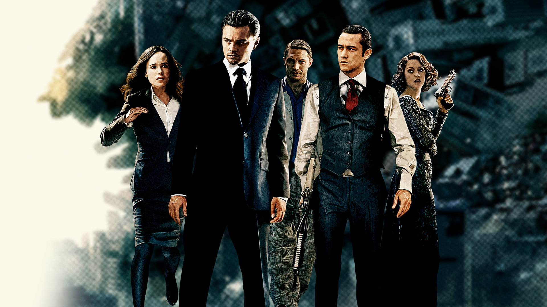 movies Inception quotes free desktop backgrounds and