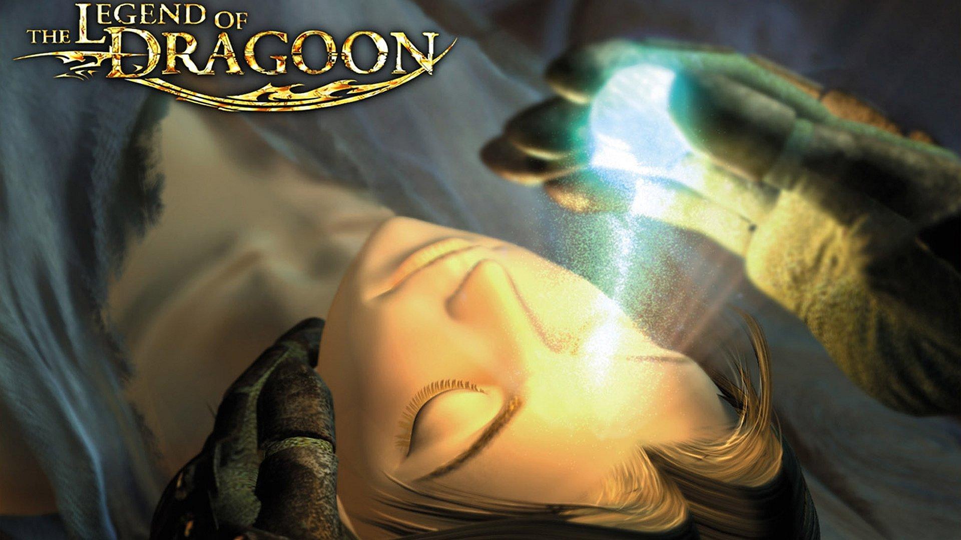 Legend Of Dragoon Wallpapers Hd For Desktop Backgrounds