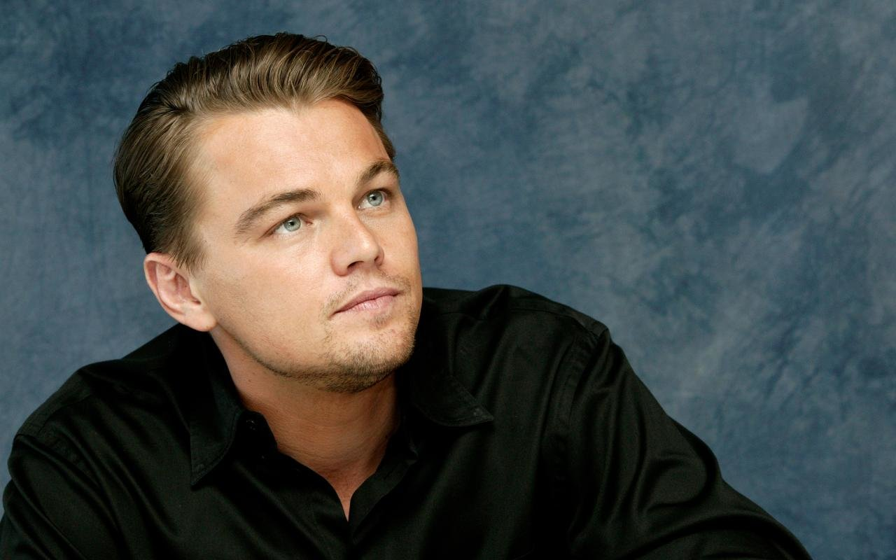 Free download Leonardo Dicaprio background ID:233707 hd 1280x800 for computer