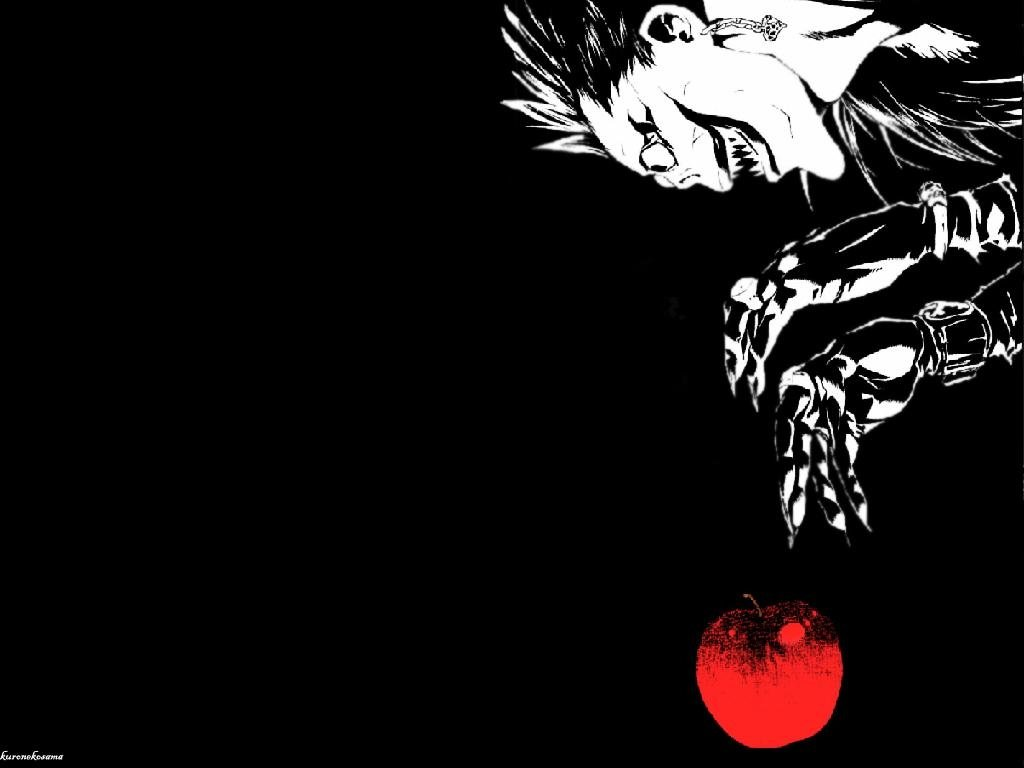 High resolution Death Note hd 1024x768 background ID:402739 for PC