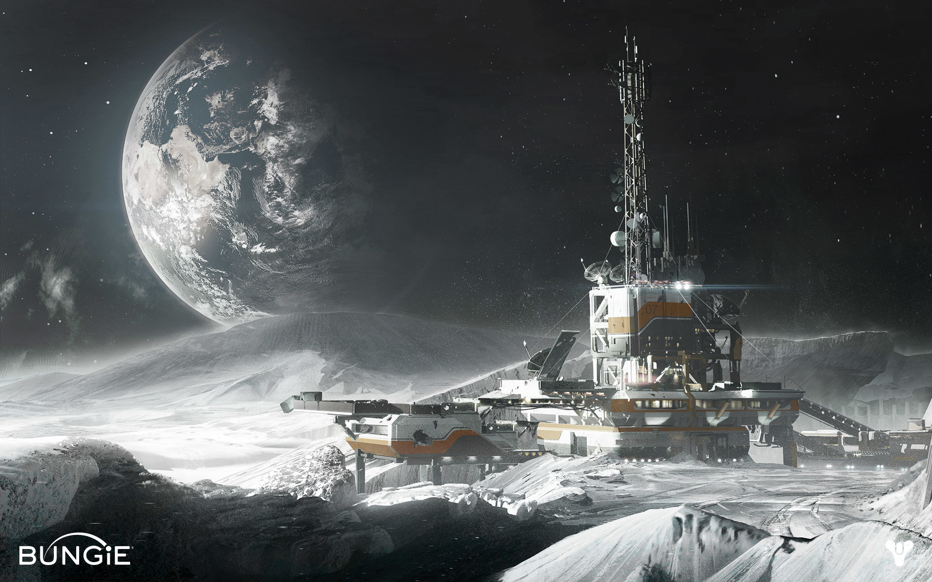 Awesome Destiny free wallpaper ID:394451 for hd 1920x1200 desktop