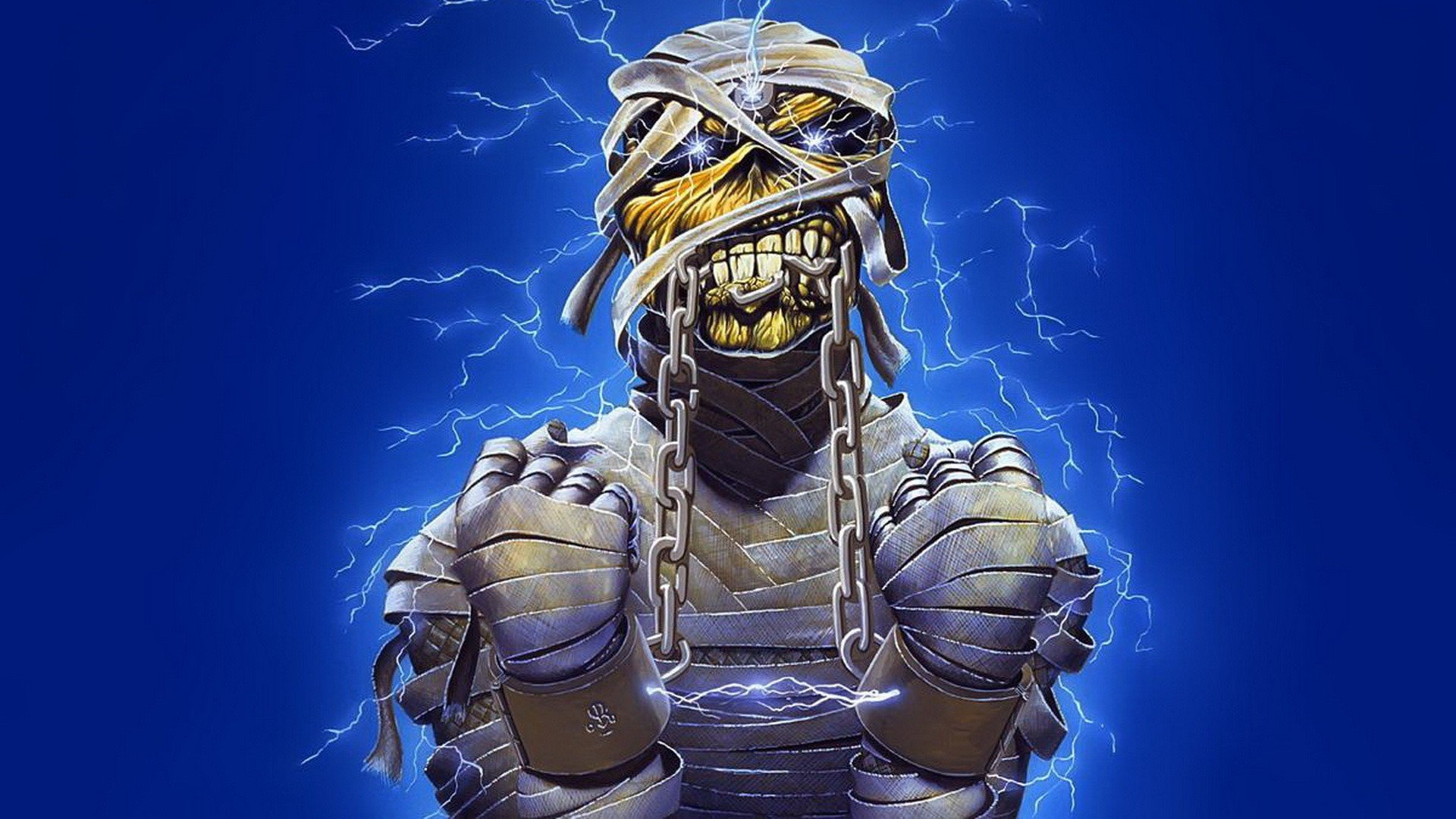 Awesome Iron Maiden free wallpaper ID:72428 for 1080p desktop