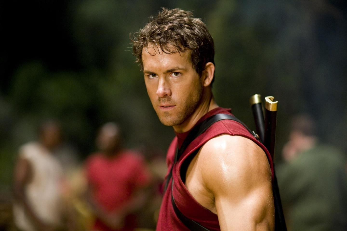 Free Ryan Reynolds high quality background ID:117569 for hd 1440x960 computer