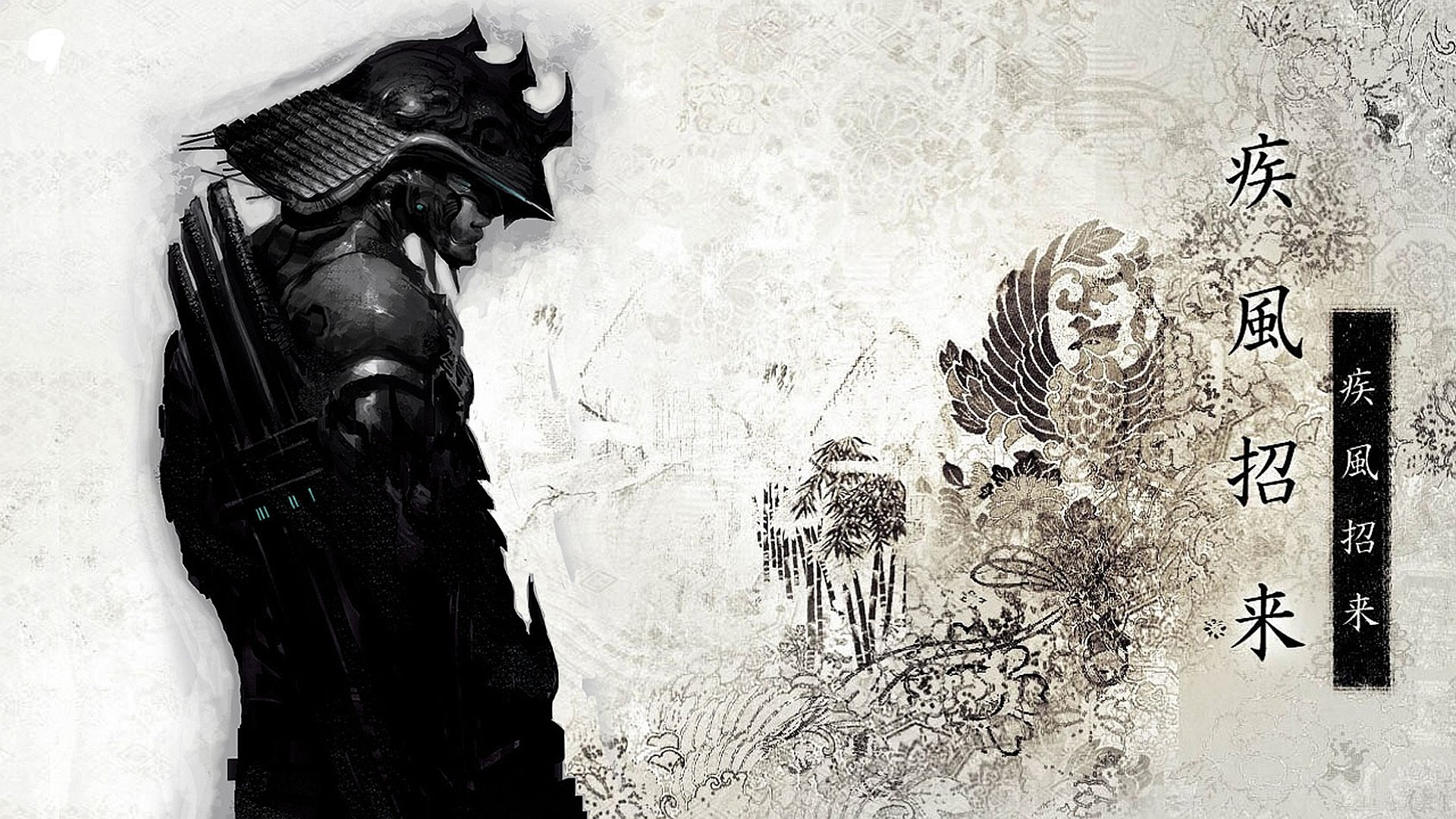 Samurai Wallpapers 1920x1080 Full Hd 1080p Desktop Backgrounds