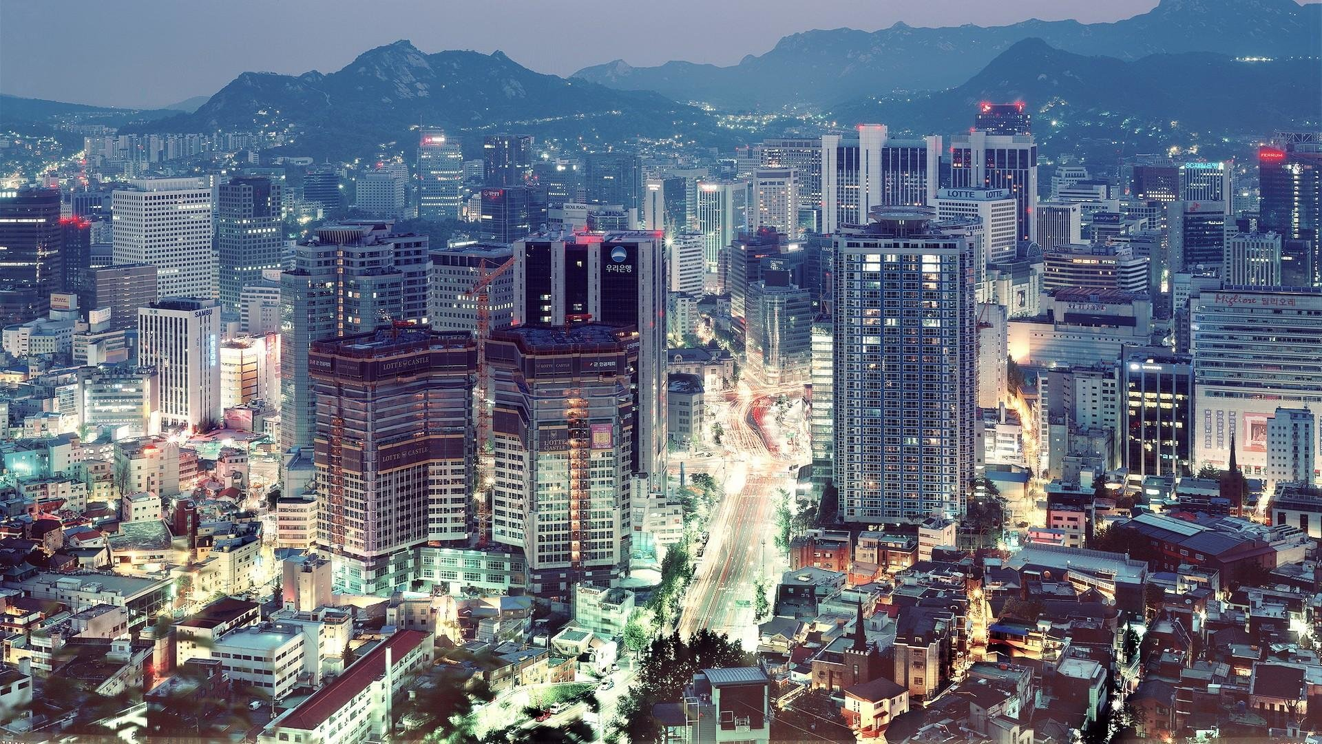 South Korea Wallpapers Hd For Desktop Backgrounds