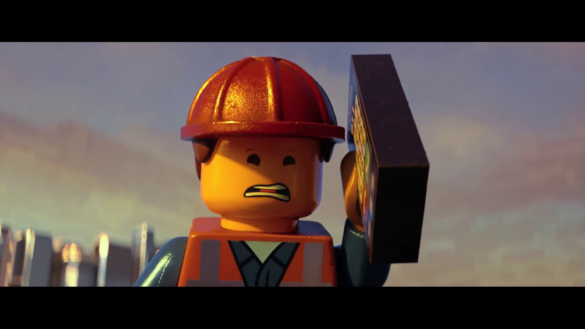 Best The Lego Movie background ID:26476 for High Resolution 1080p computer