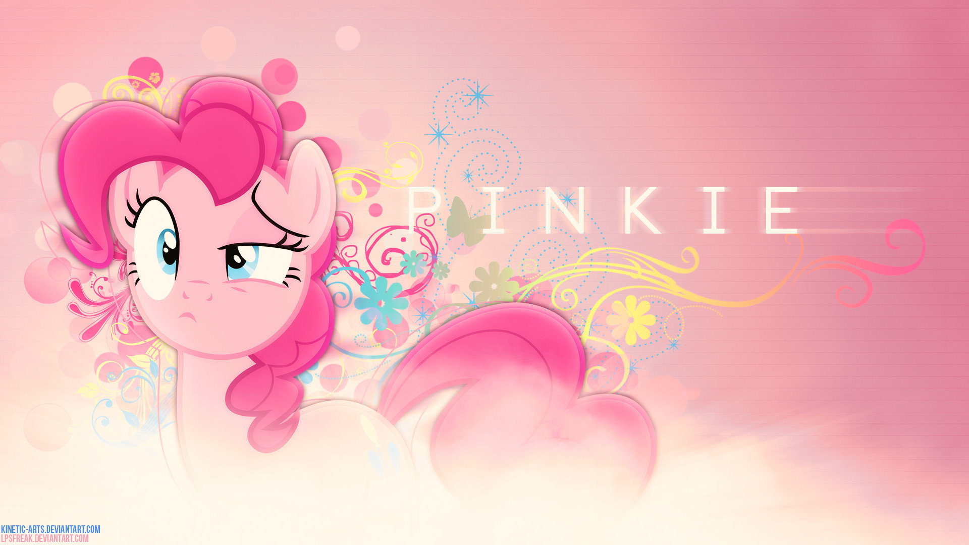 Awesome Pinkie Pie Free Background ID154254 For Full Hd 1920x1080 PC