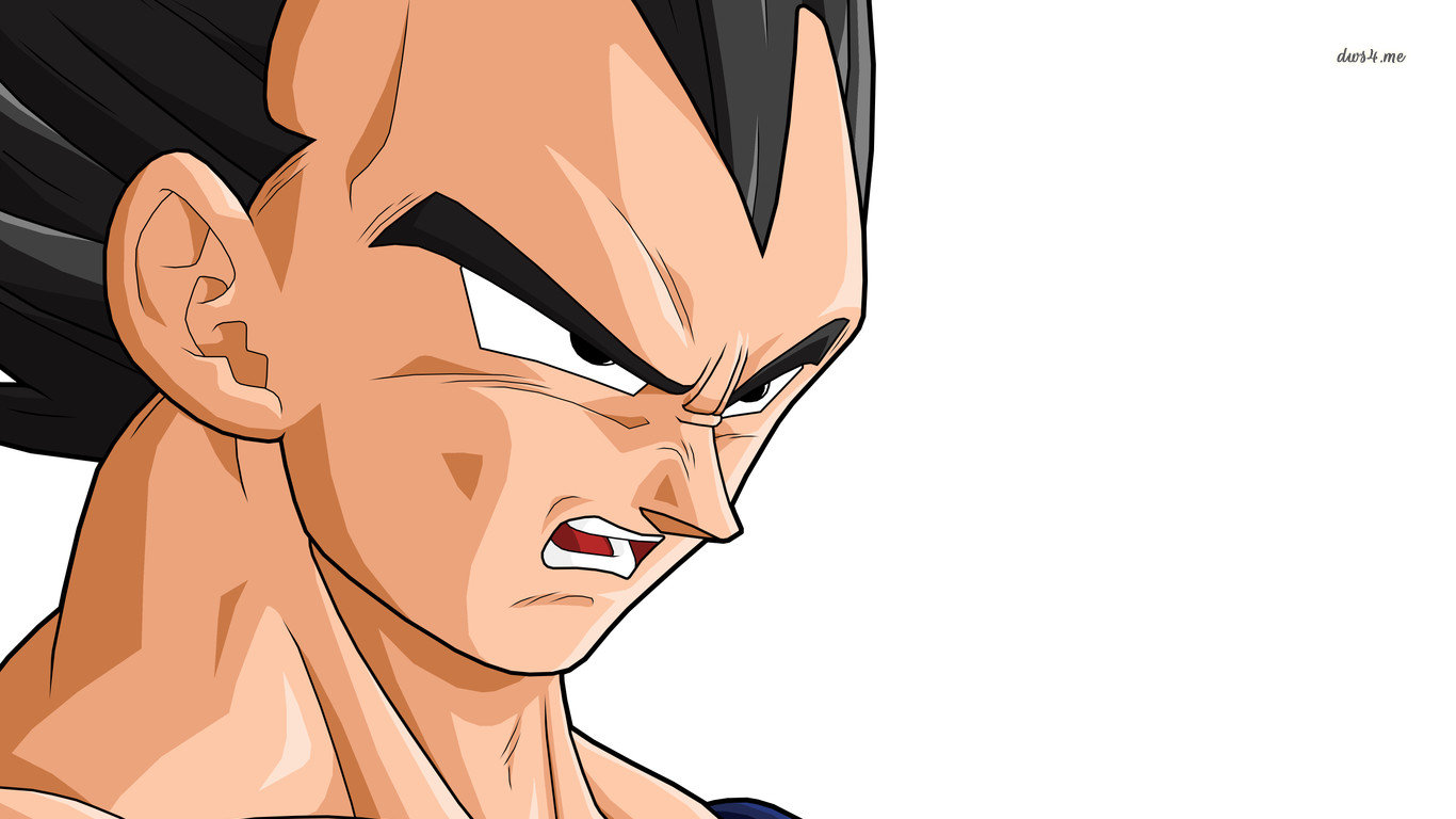Best Vegeta (Dragon Ball) wallpaper ID:462289 for High Resolution laptop computer