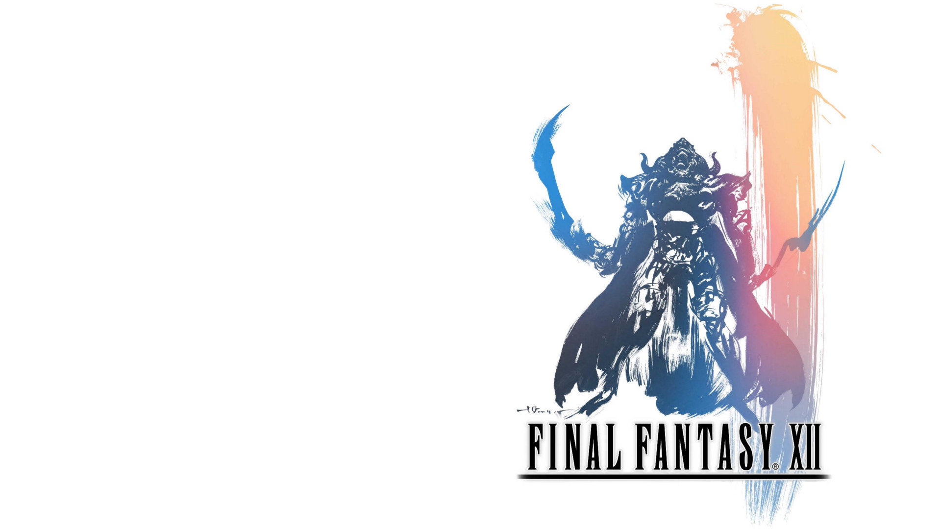 Final Fantasy Xii Ff12 Wallpapers 1920x1080 Full Hd 1080p
