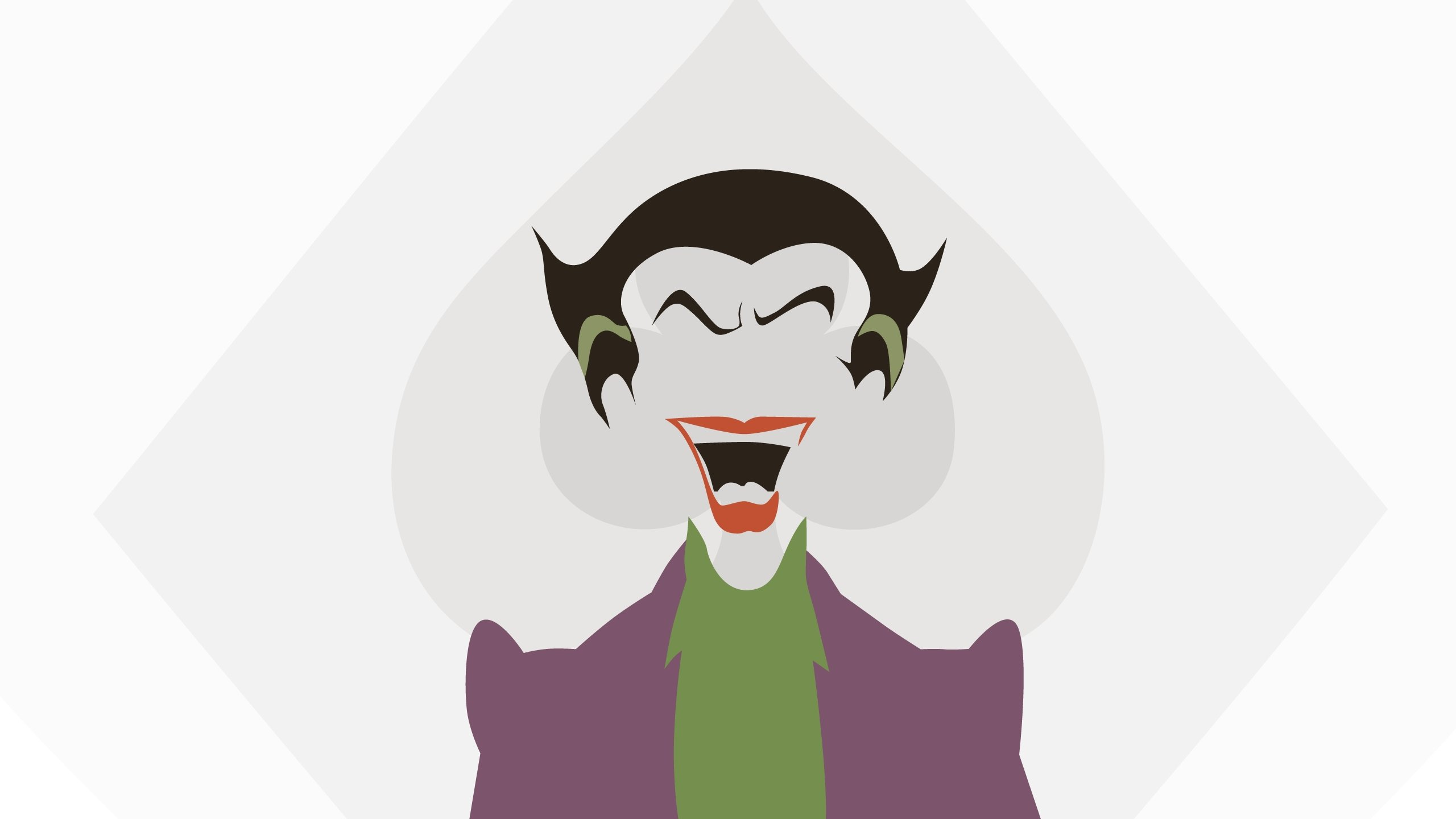 Free download Joker background ID:131222 hd 2560x1440 for PC