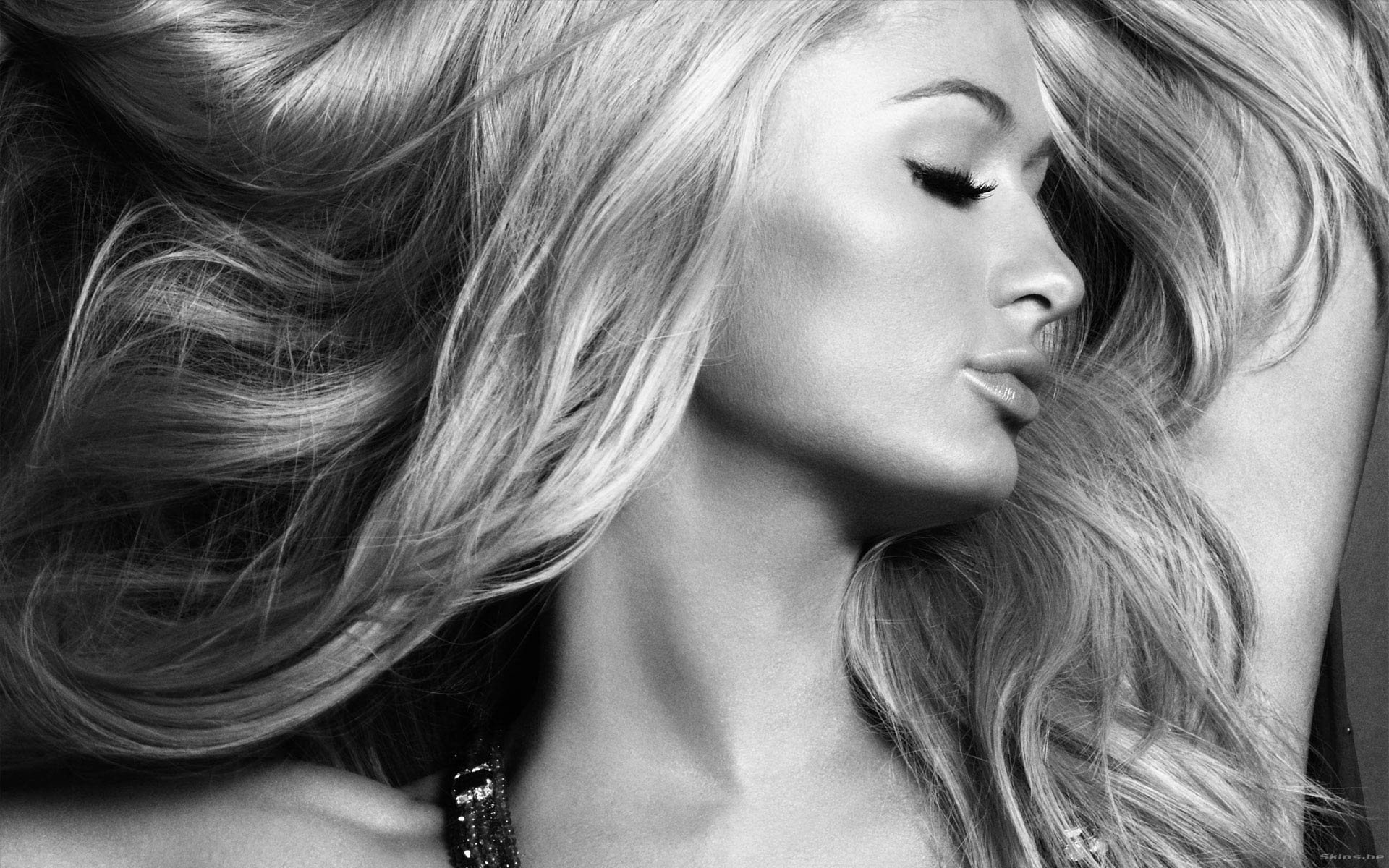 Free Paris Hilton high quality wallpaper ID:34622 for hd 1920x1200 computer