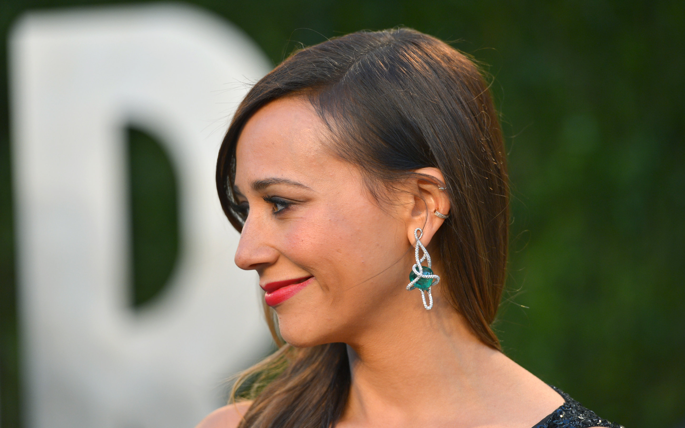 Free download Rashida Jones background ID:245882 hd 2880x1800 for PC