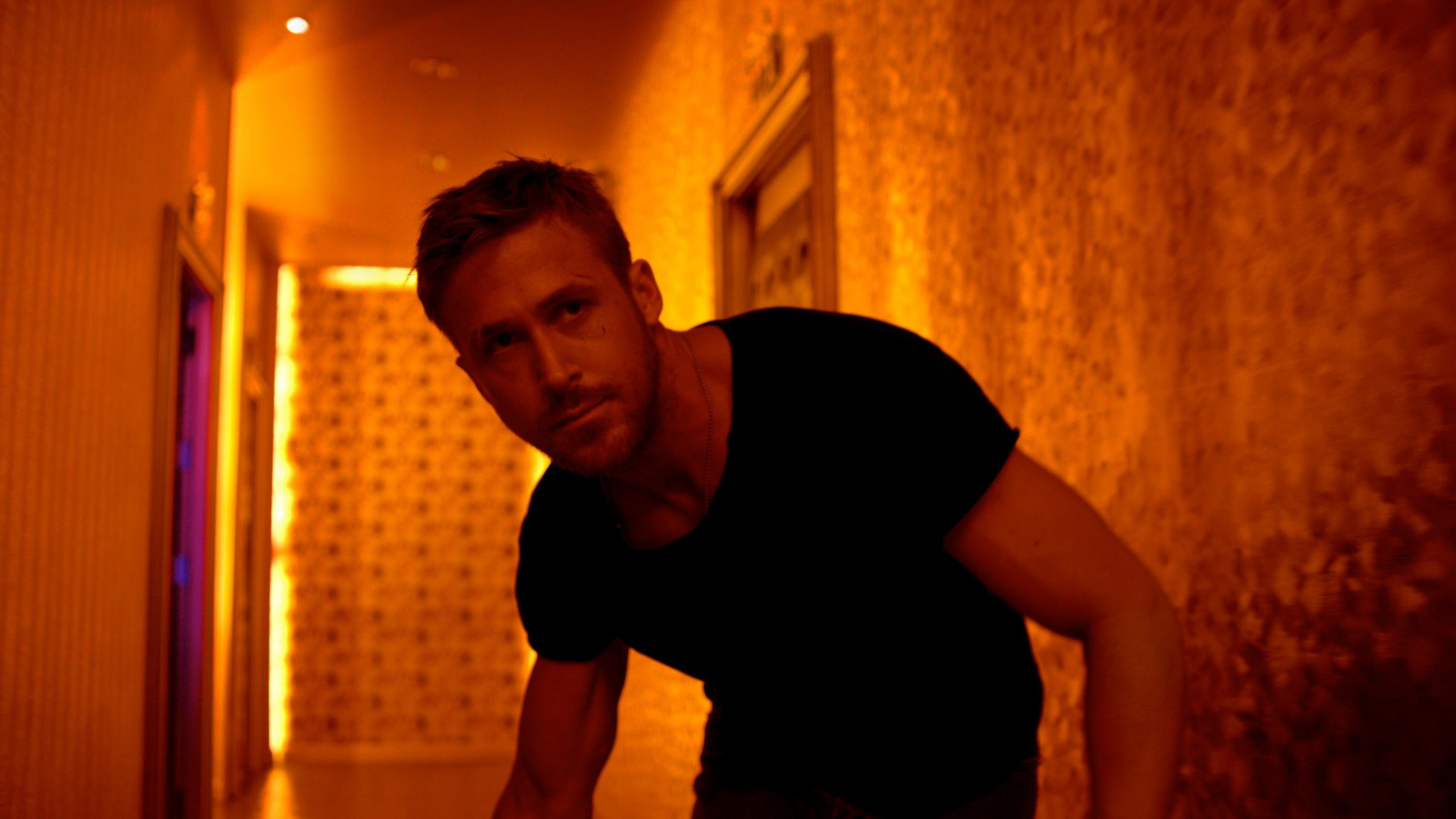 Awesome Ryan Gosling free wallpaper ID:192046 for hd 2560x1440 PC
