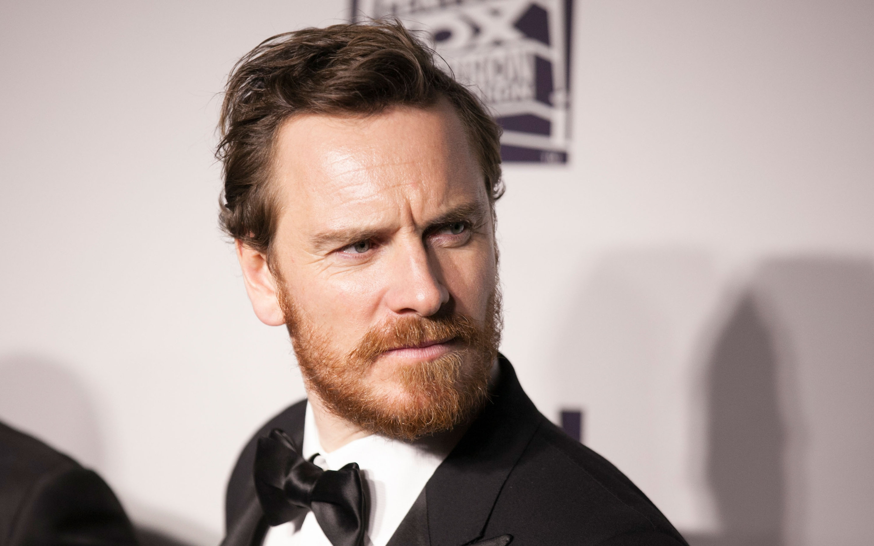 Free download Michael Fassbender wallpaper ID:305243 hd 2880x1800 for PC