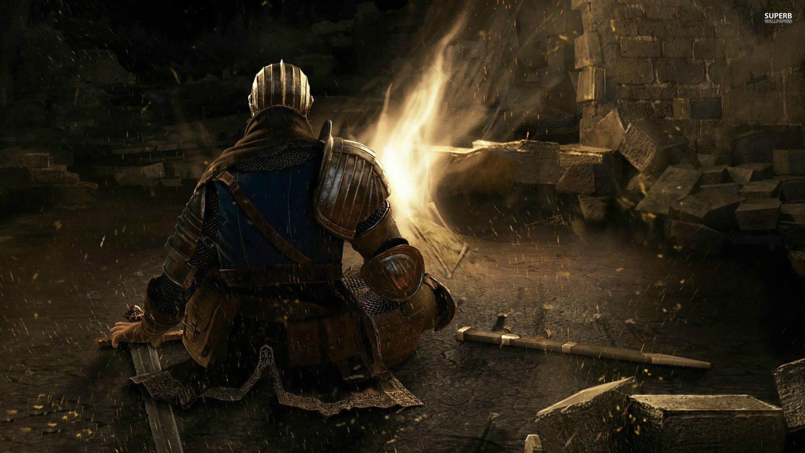 Dark Souls Wallpapers 2560x1440 Desktop Backgrounds