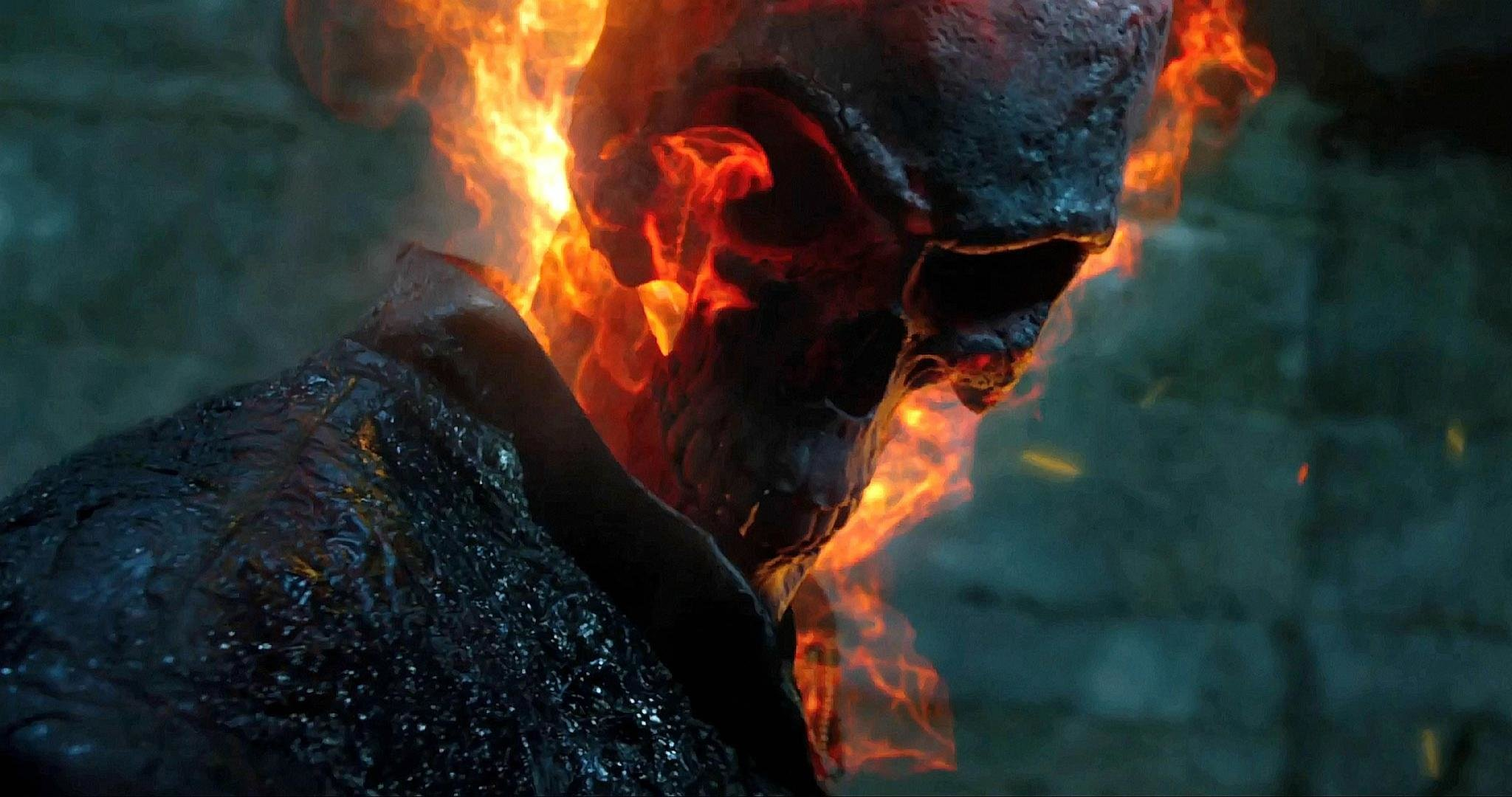 Ghost Rider Movie wallpapers HD for desktop backgrounds