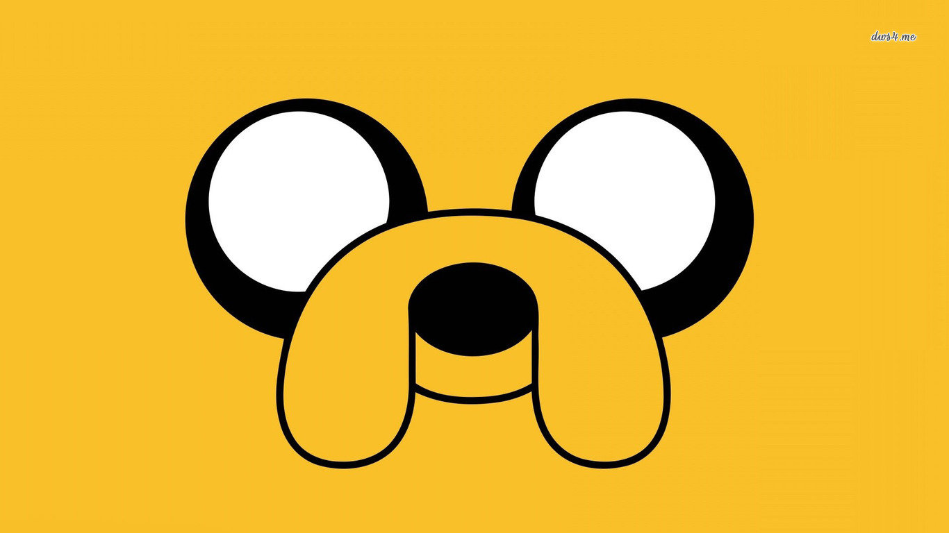 Download laptop Jake The Dog computer background ID:333430 for free