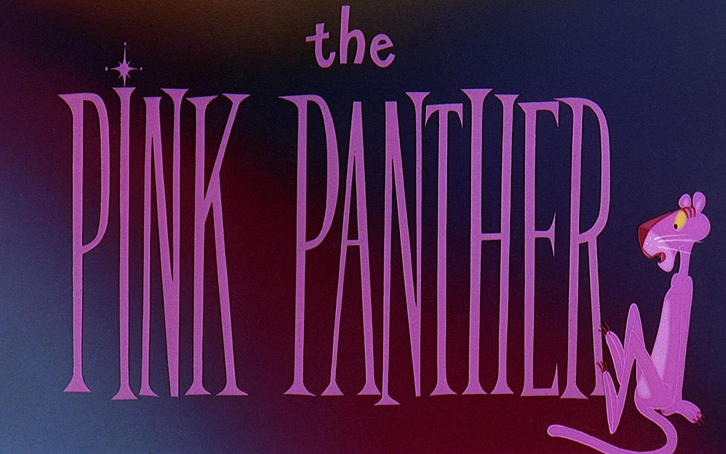 Free Download Pink Panther Wallpaper ID384855 Hd 1440x900 For Computer