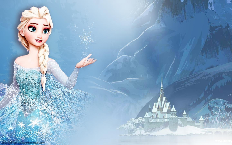 Frozen Wallpapers 1440x900 Desktop Backgrounds