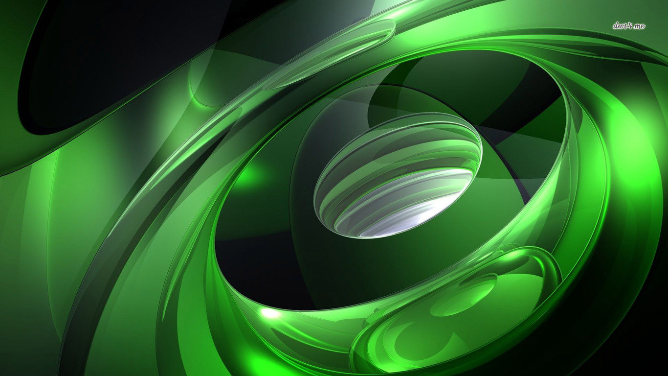 Free Green high quality background ID:127659 for hd 1366x768 PC