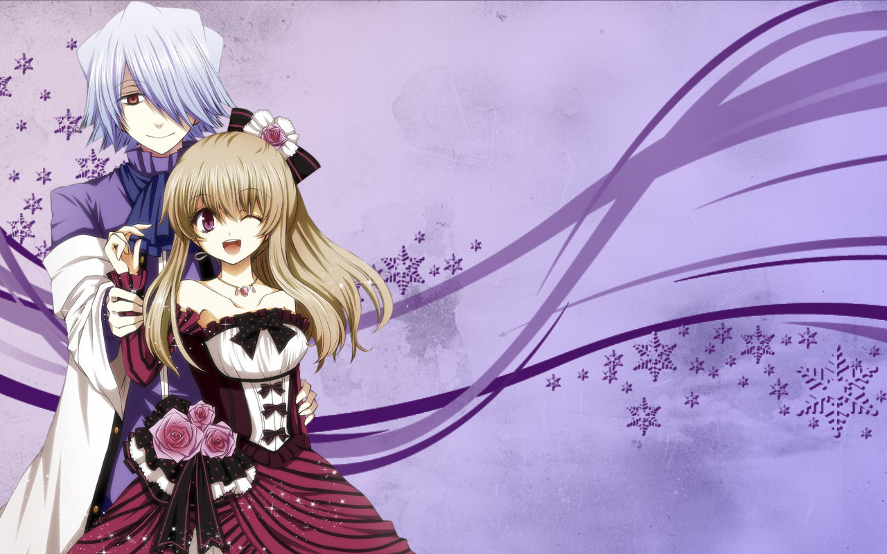 Free download Pandora Hearts background ID:48946 hd 1280x800 for PC