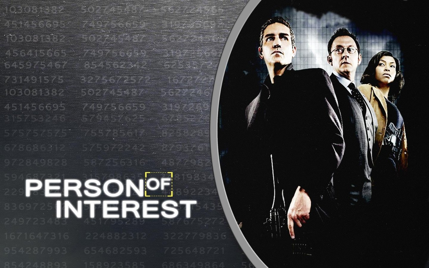 Person Of Interest Poi Wallpapers 1440x900 Desktop Backgrounds