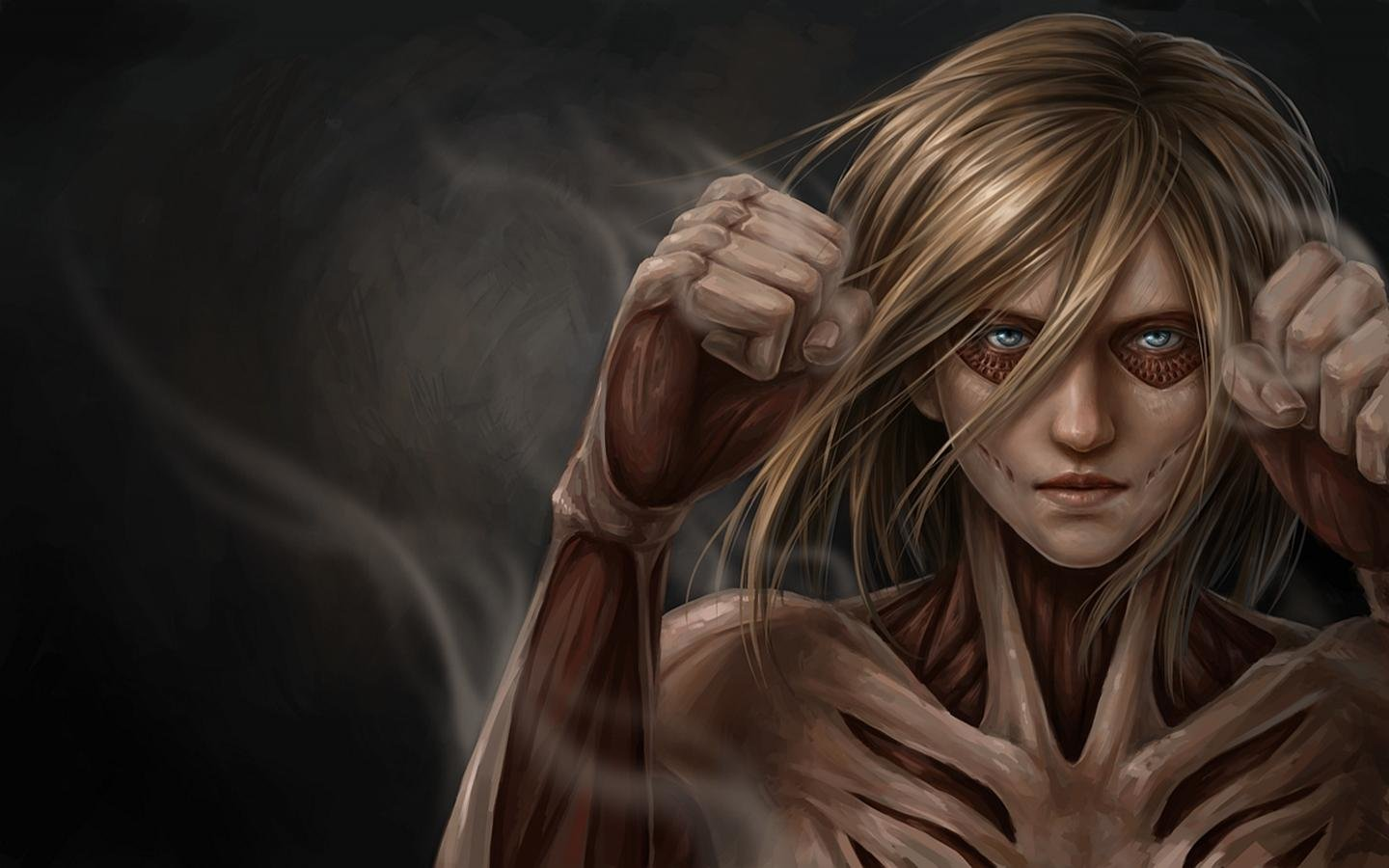 Free Attack On Titan high quality wallpaper ID:206048 for hd 1440x900 PC