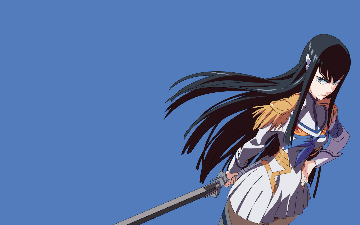 Awesome Kill La Kill free wallpaper ID:118961 for hd 1440x900 desktop