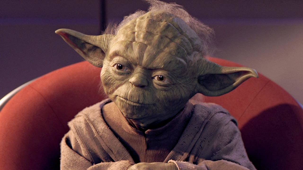 High resolution Yoda hd 1280x720 background ID:459028 for computer