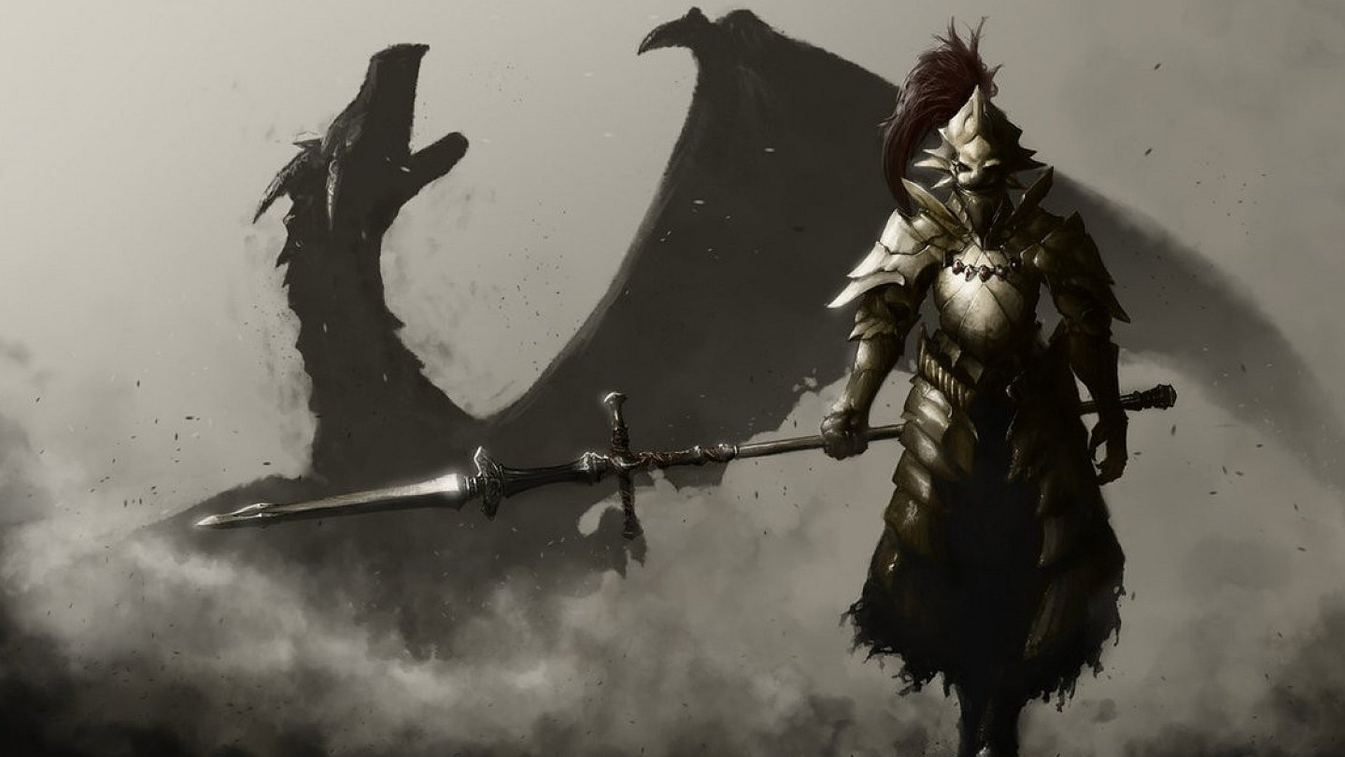 Free Dark Souls 2 High Quality Background Id 10954 For Full Hd