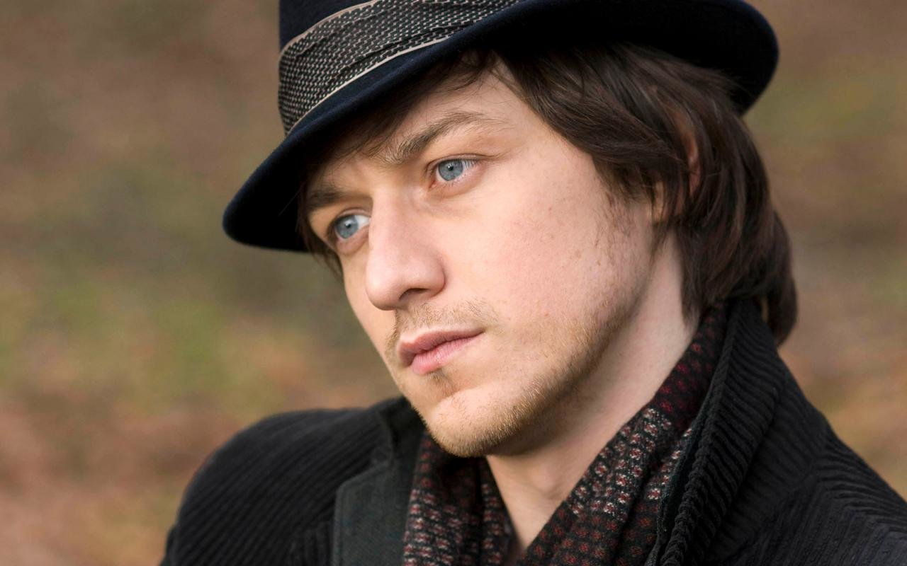 Download hd 1280x800 James McAvoy PC wallpaper ID:254979 for free