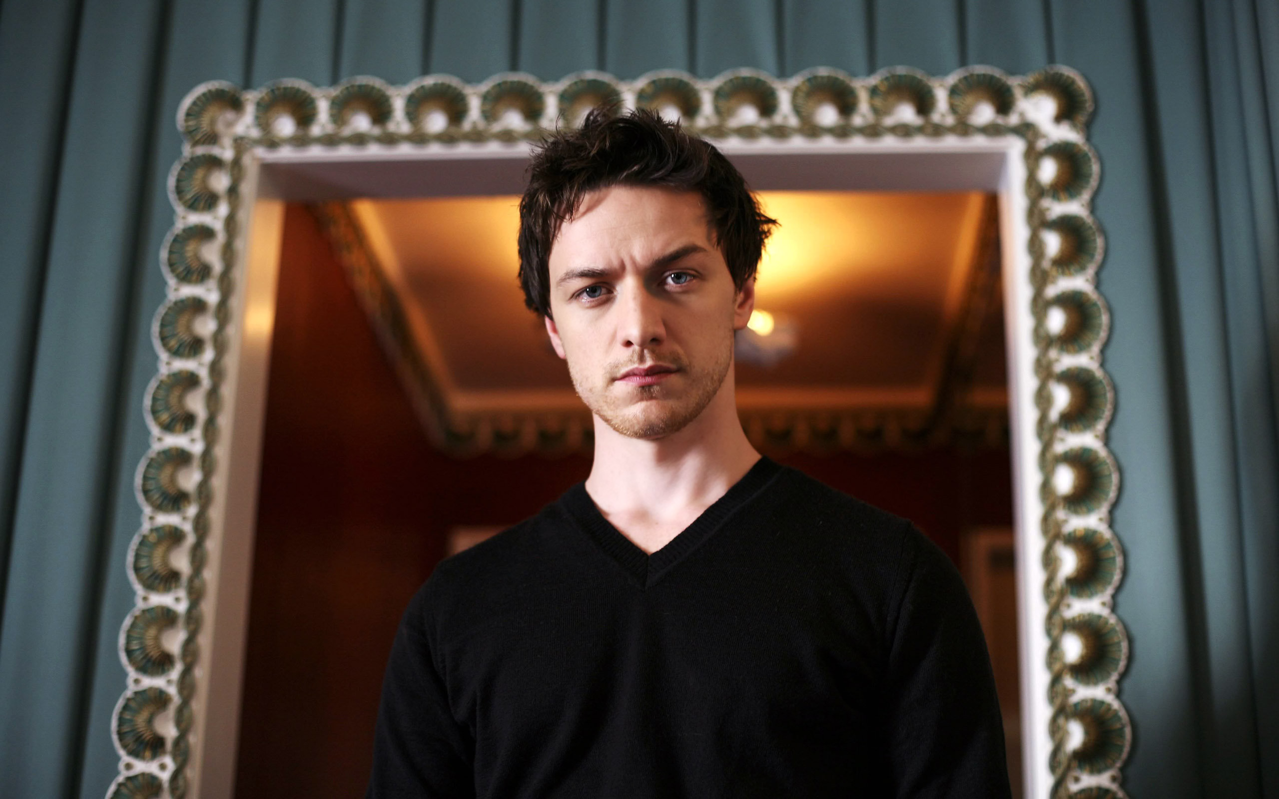 Awesome James McAvoy free wallpaper ID:254978 for hd 2560x1600 PC