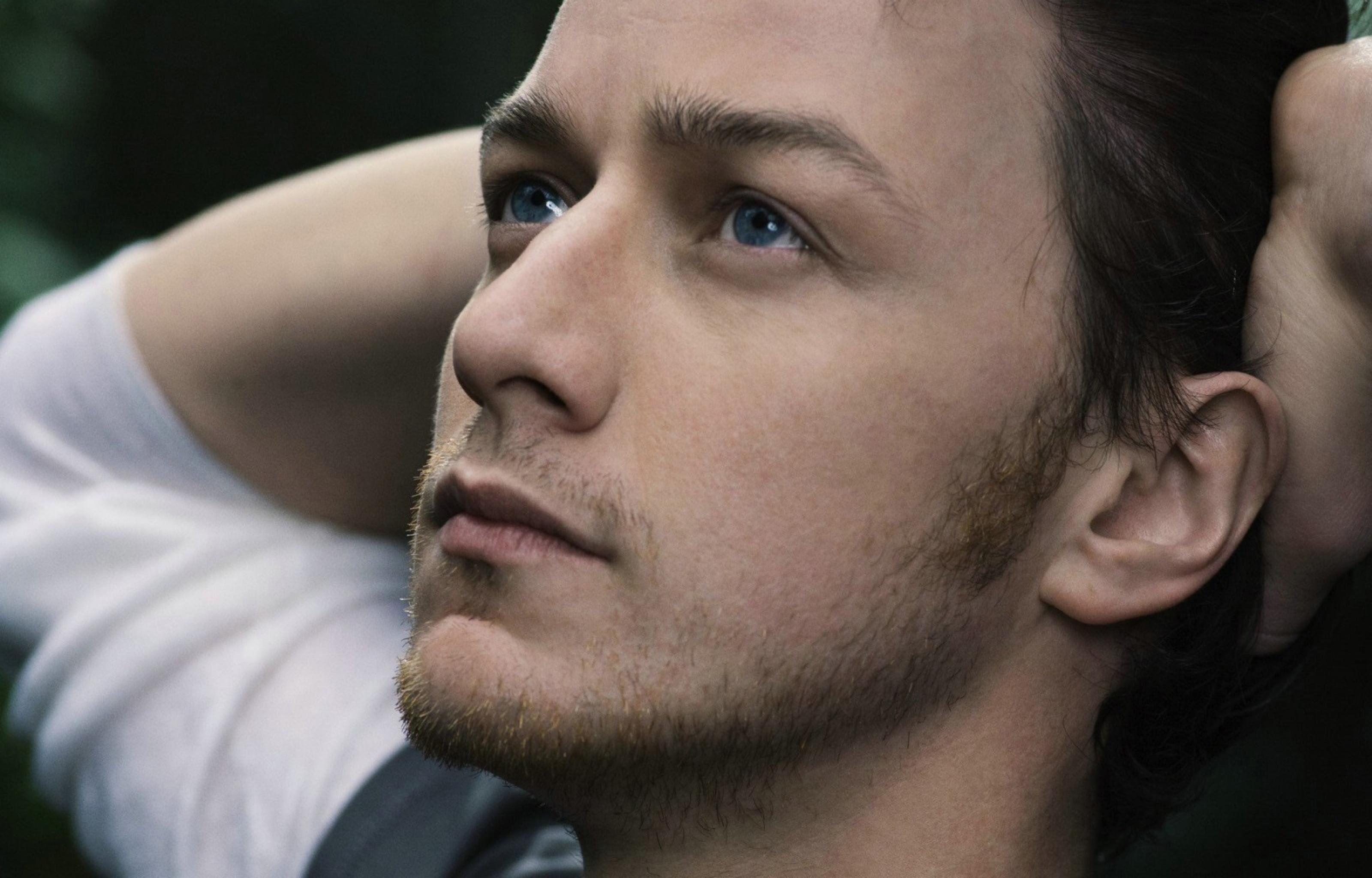 Awesome James McAvoy free wallpaper ID:254971 for hd 3200x2048 computer