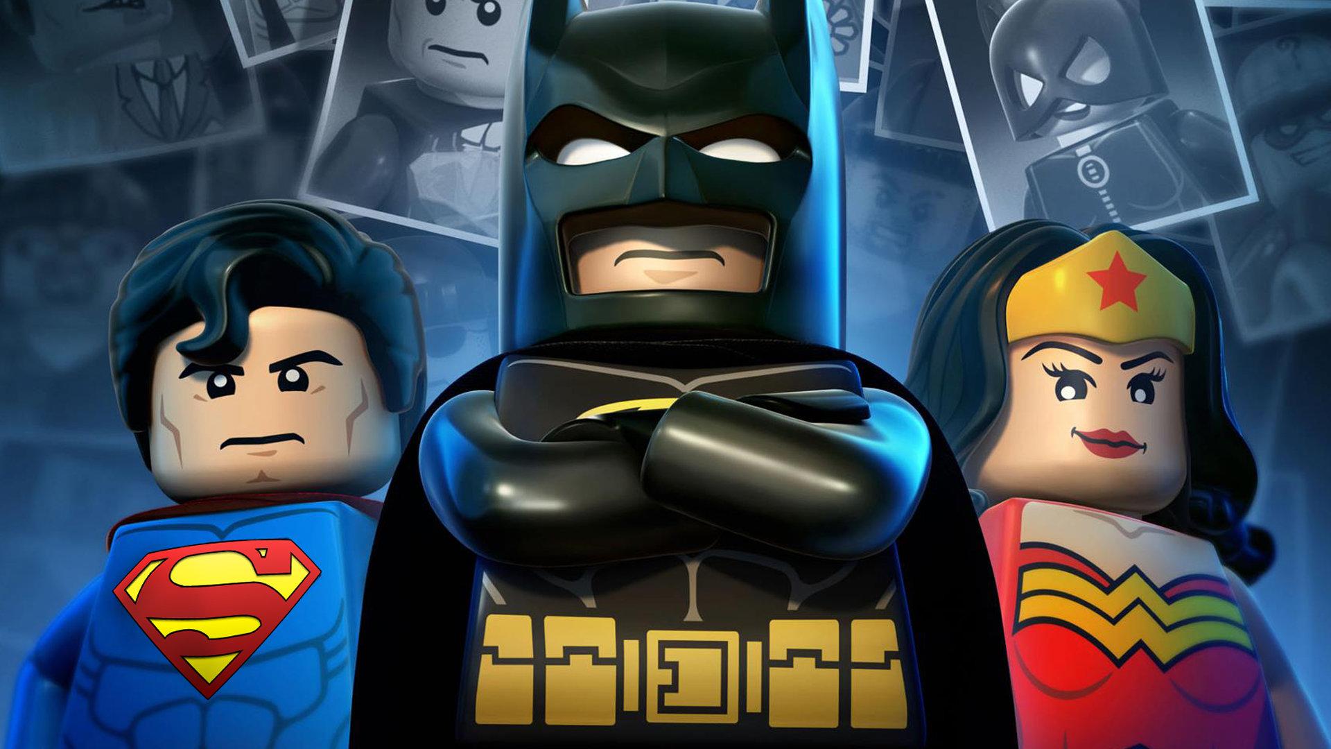 Best Lego Batman Wallpaper Id84622 For High Resolution Hd