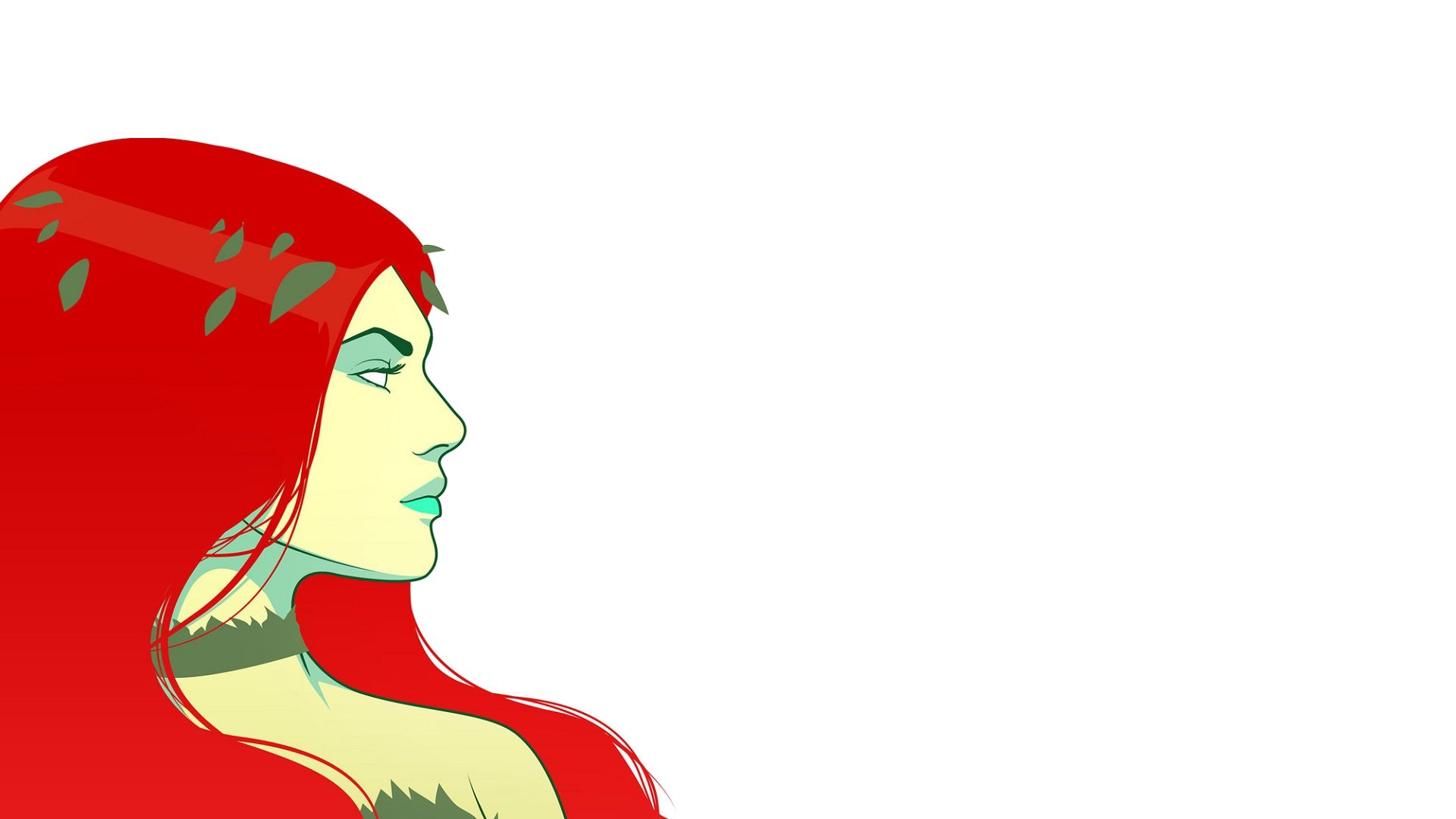 Awesome Poison Ivy free wallpaper ID:430618 for full hd 1920x1080 desktop