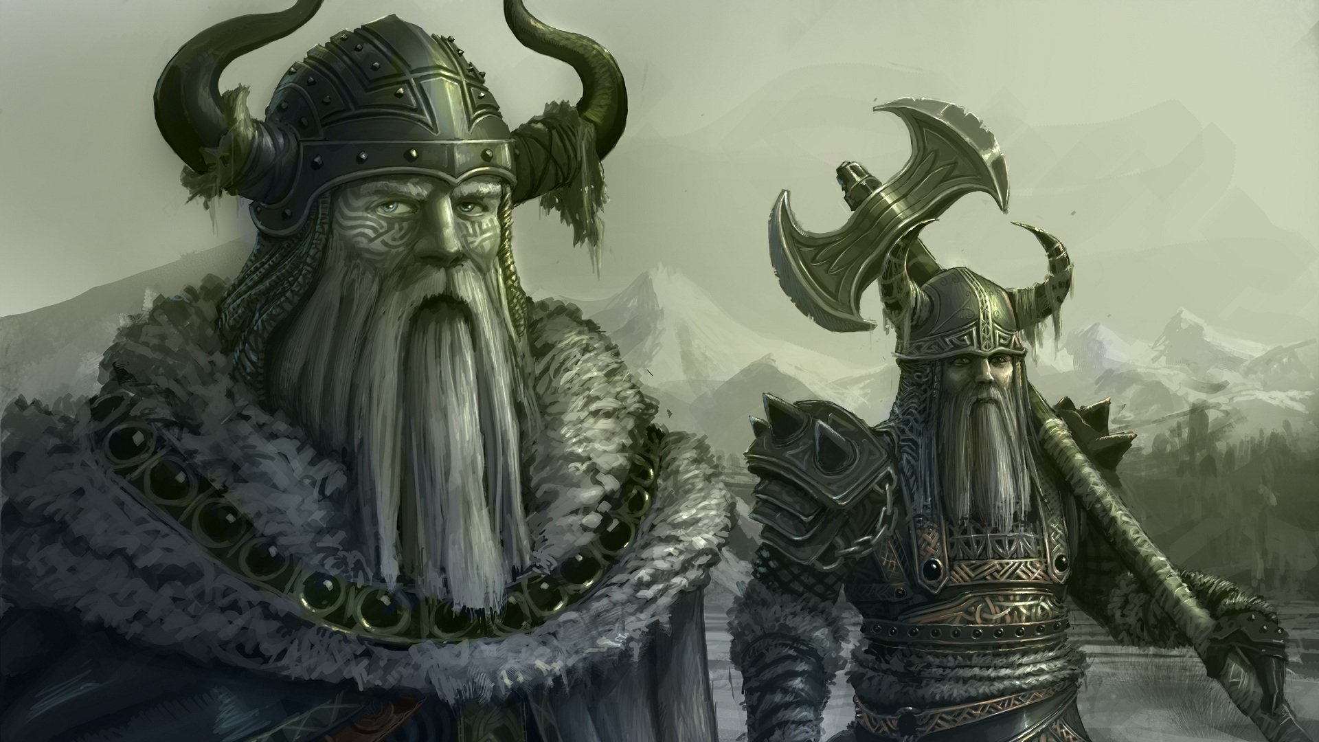 Free Viking high quality background ID:387484 for full hd desktop