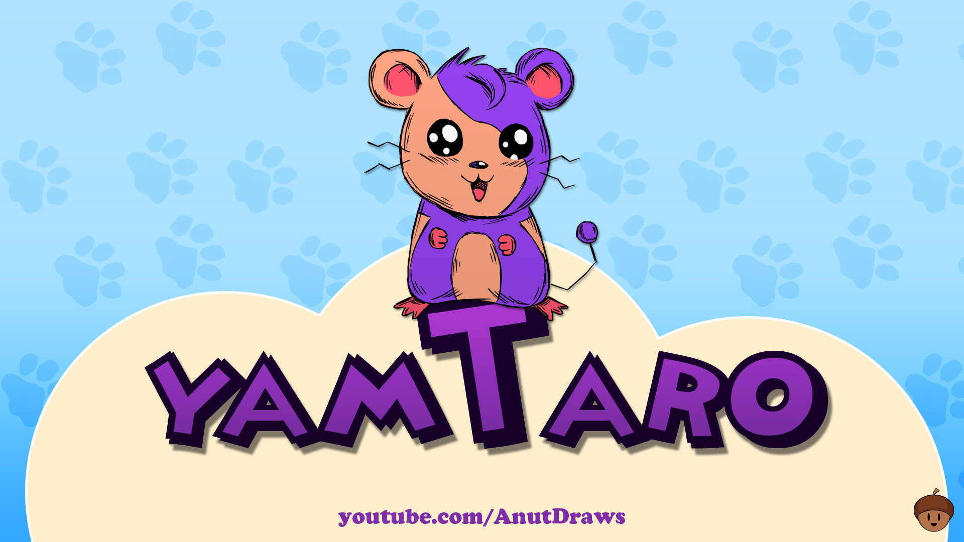 Free Hamtaro high quality background ID:283257 for full hd desktop