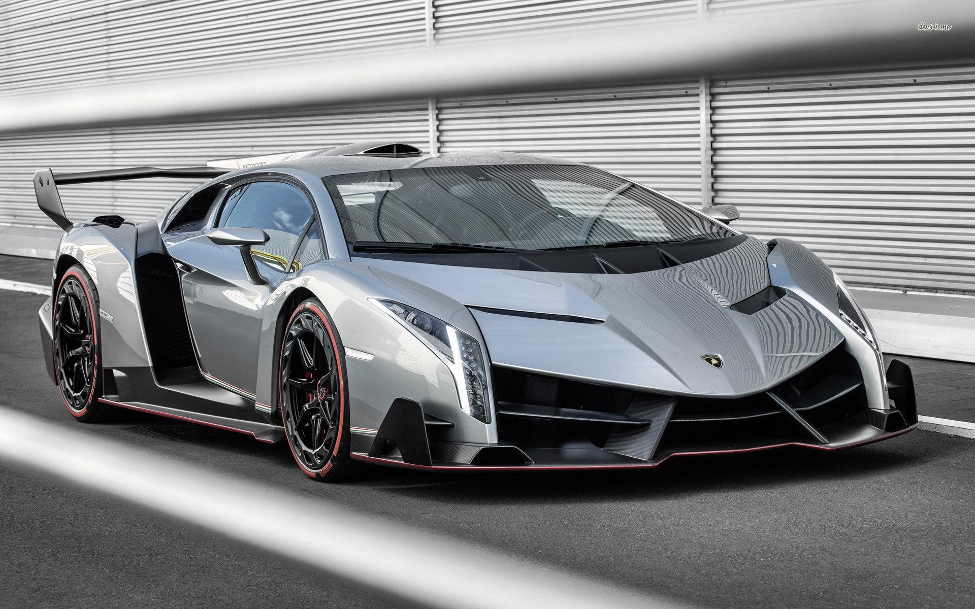 Lamborghini Veneno Wallpapers Hd For Desktop Backgrounds