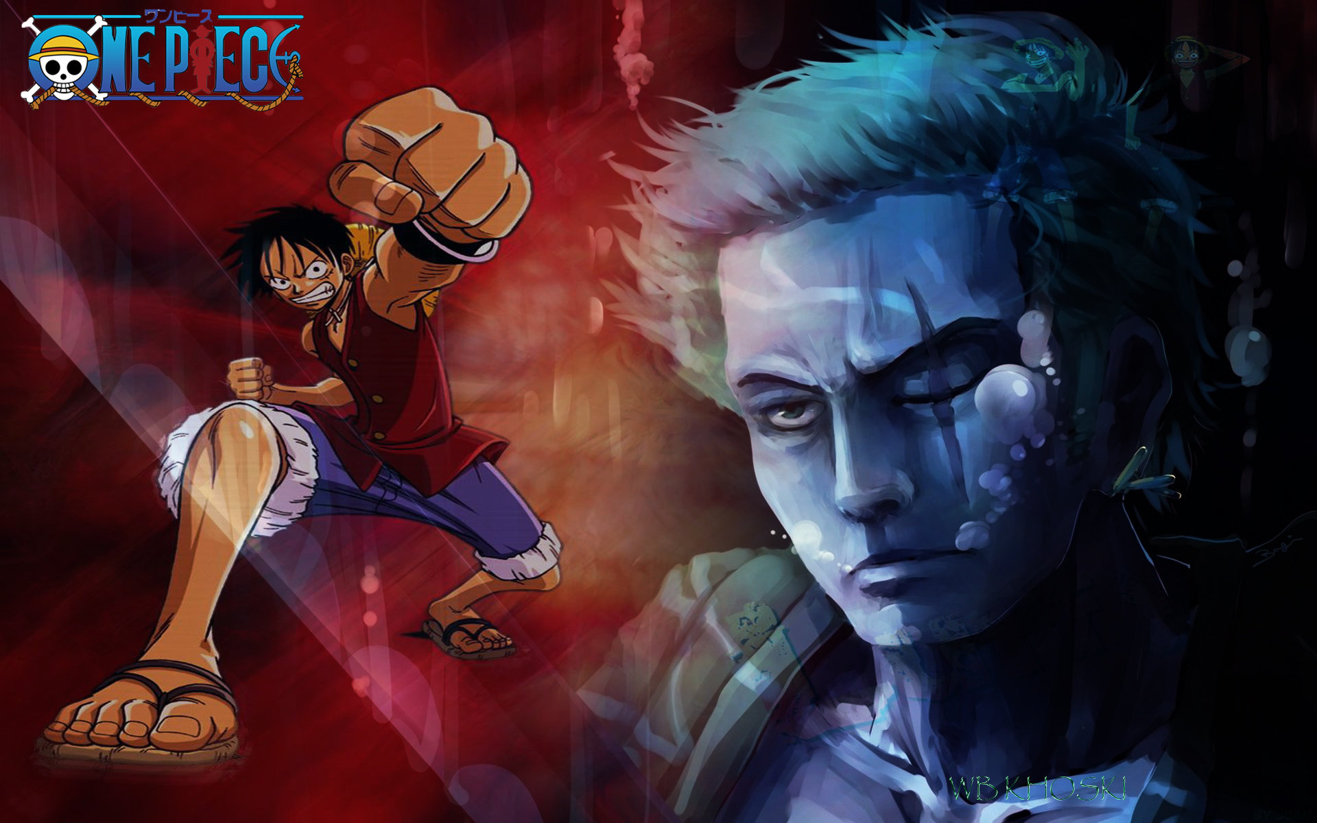 Download hd 1920x1200 One Piece desktop background ID:314215 for free
